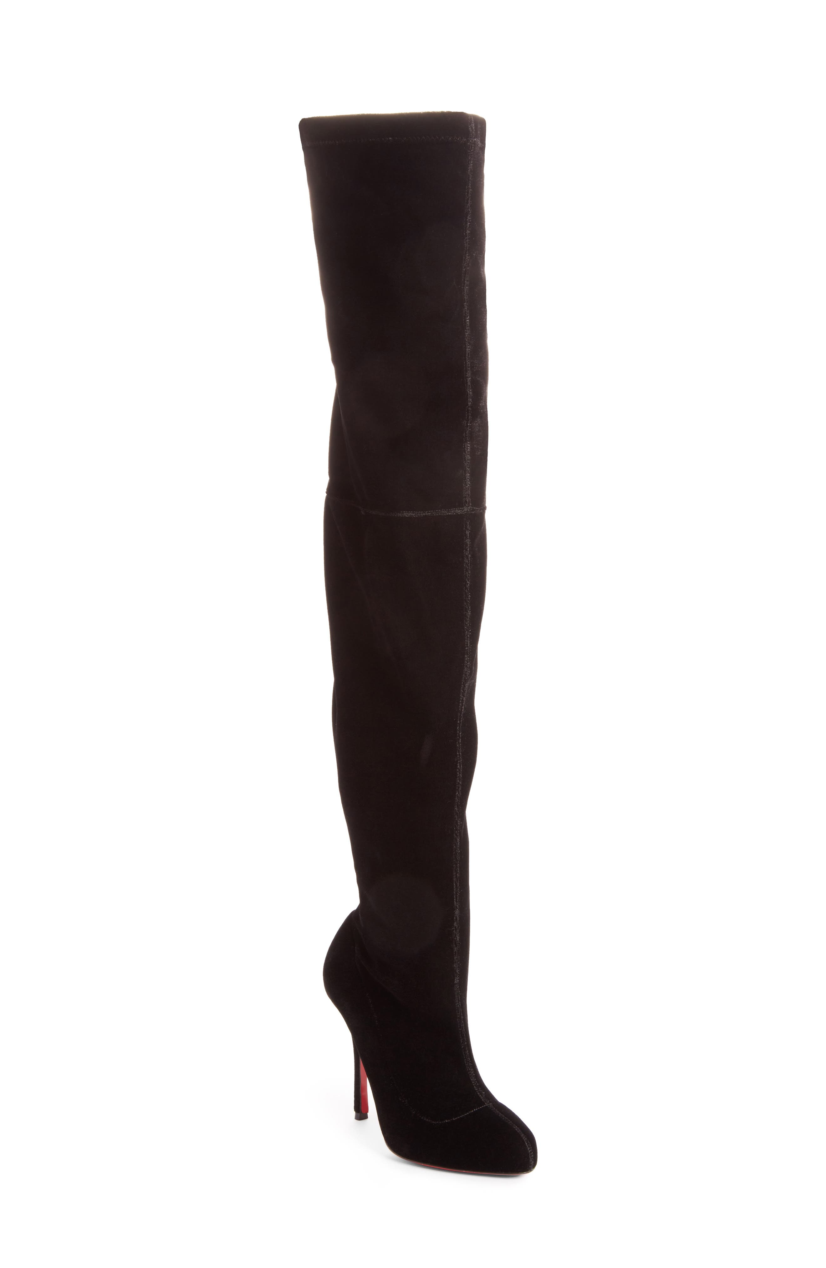 Classe Over the Knee Boot,                         Main,                         color,