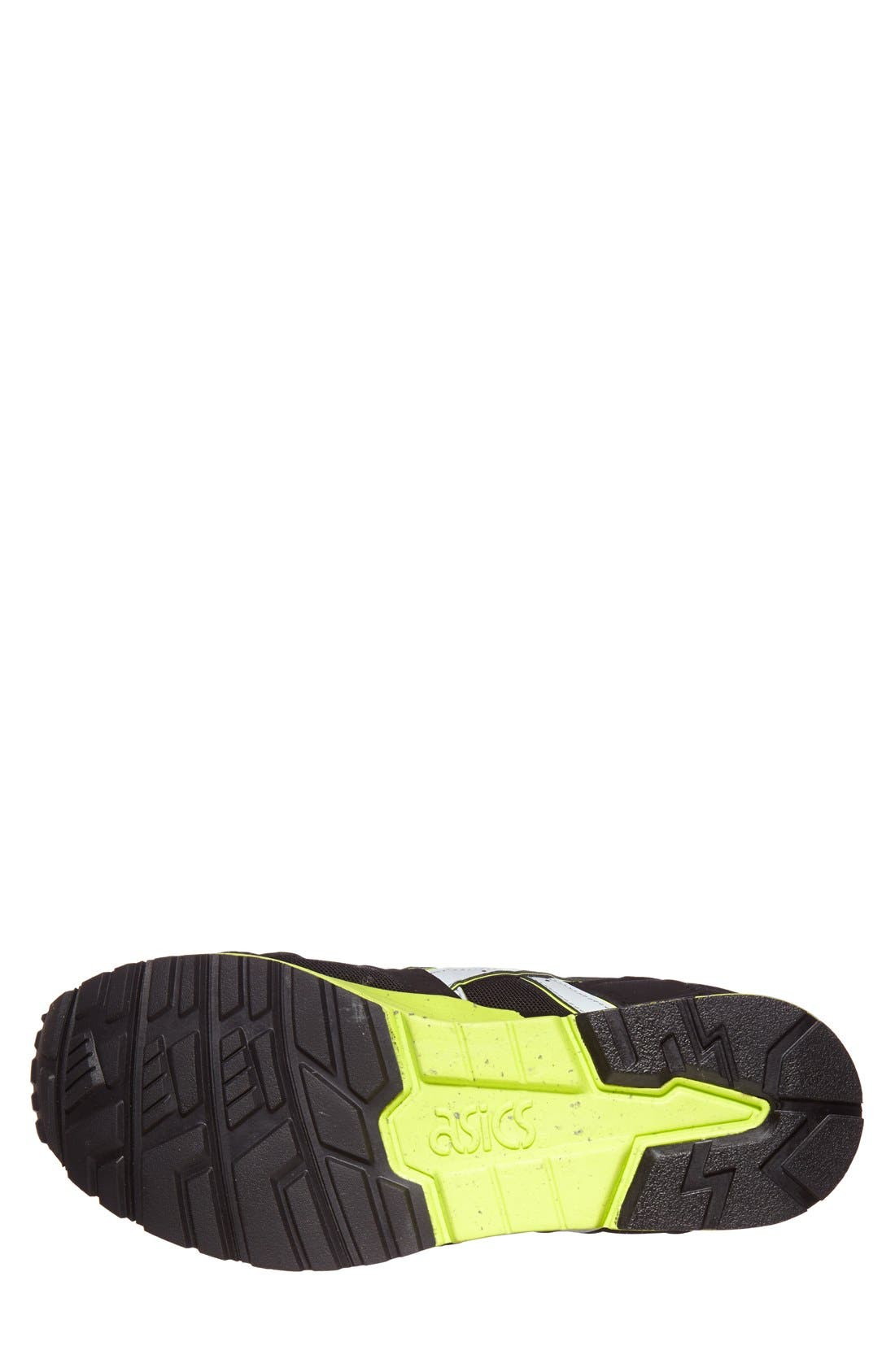 'GEL-Lyte V' Gore-Tex<sup>®</sup> Sneaker,                             Alternate thumbnail 3, color,                             004