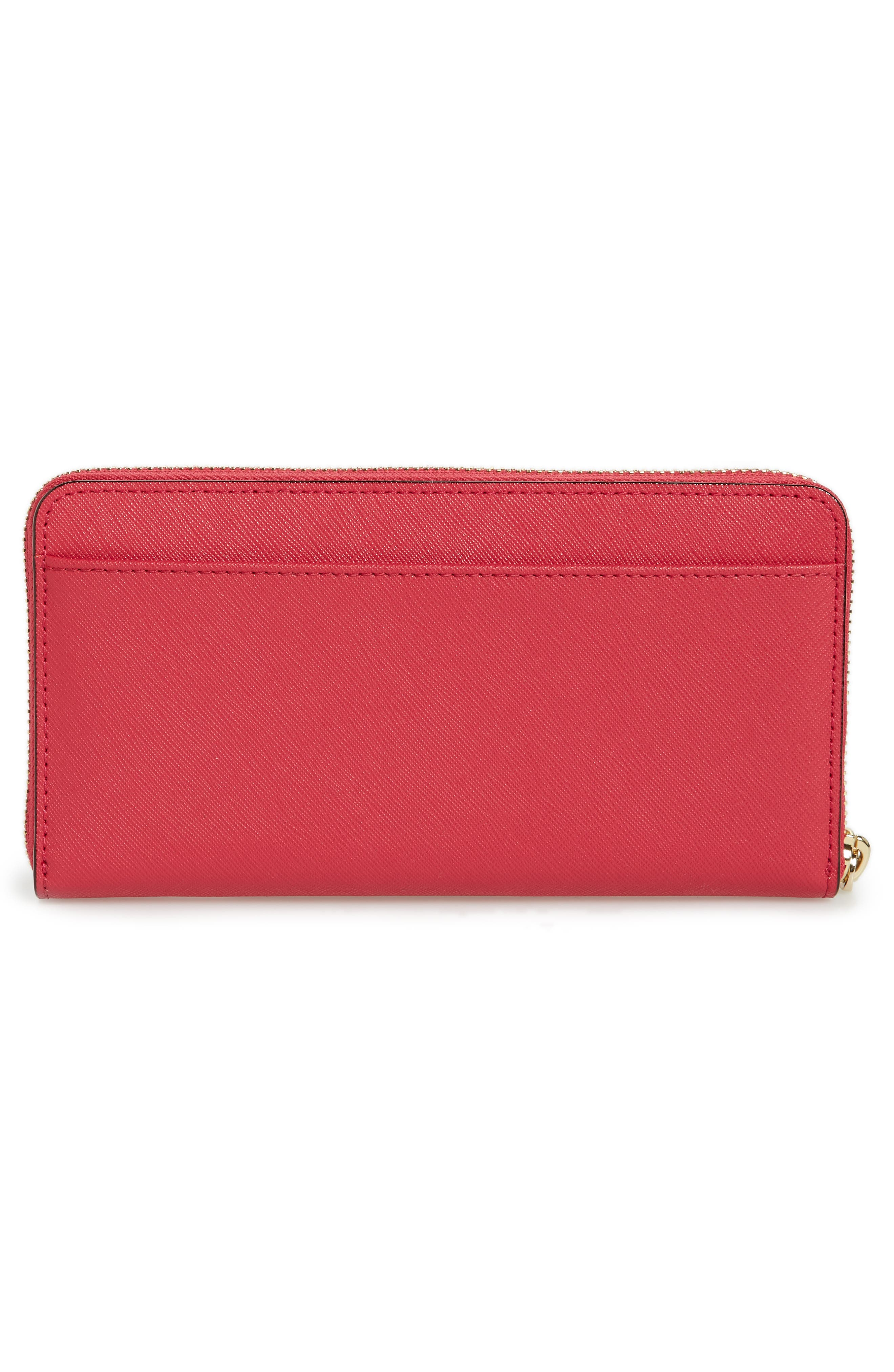 'cameron street - lacey' leather wallet,                             Alternate thumbnail 79, color,