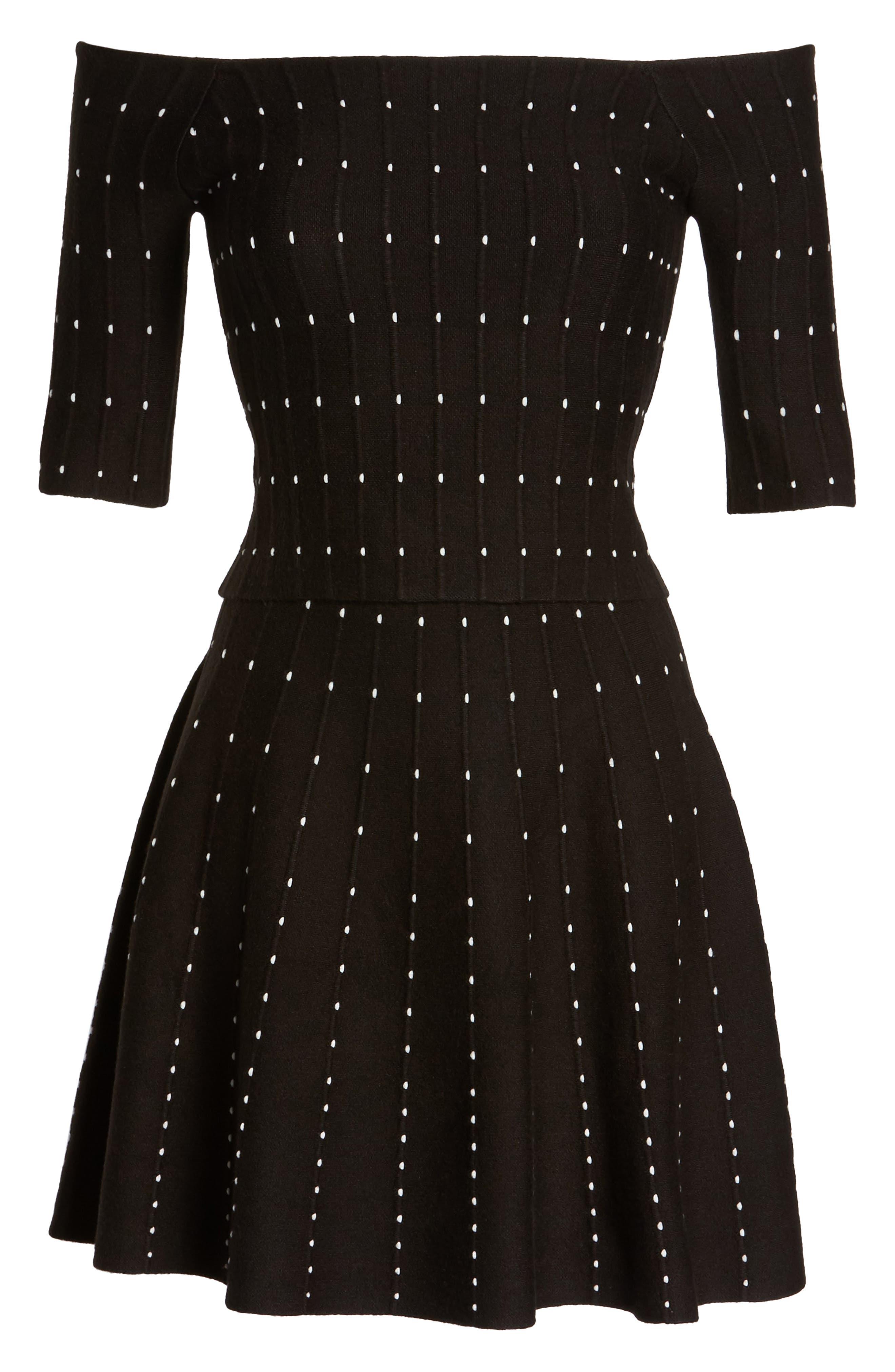 Two-Piece Dress,                             Alternate thumbnail 6, color,
