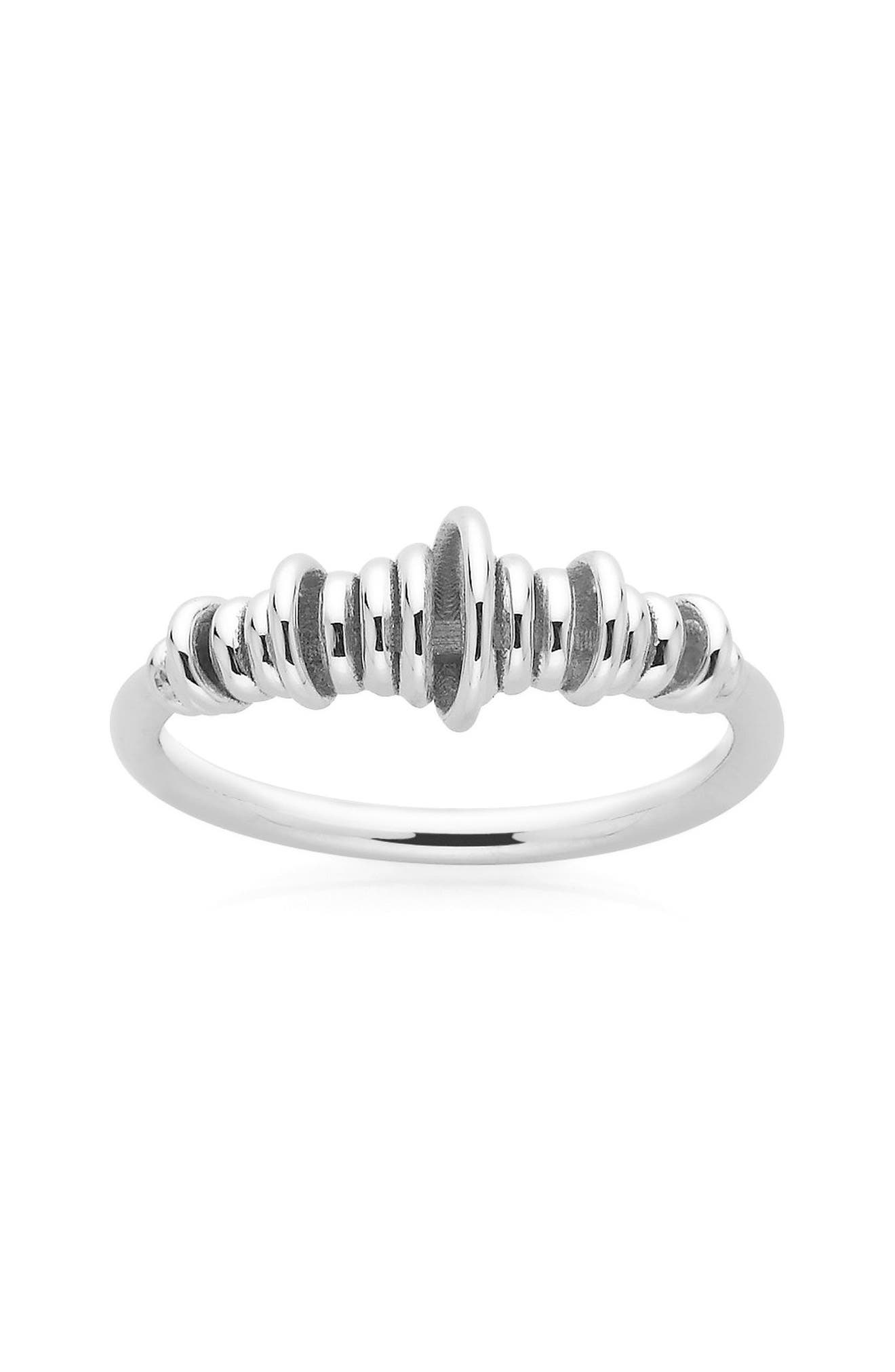 Revival Ring,                         Main,                         color, STERLING SILVER