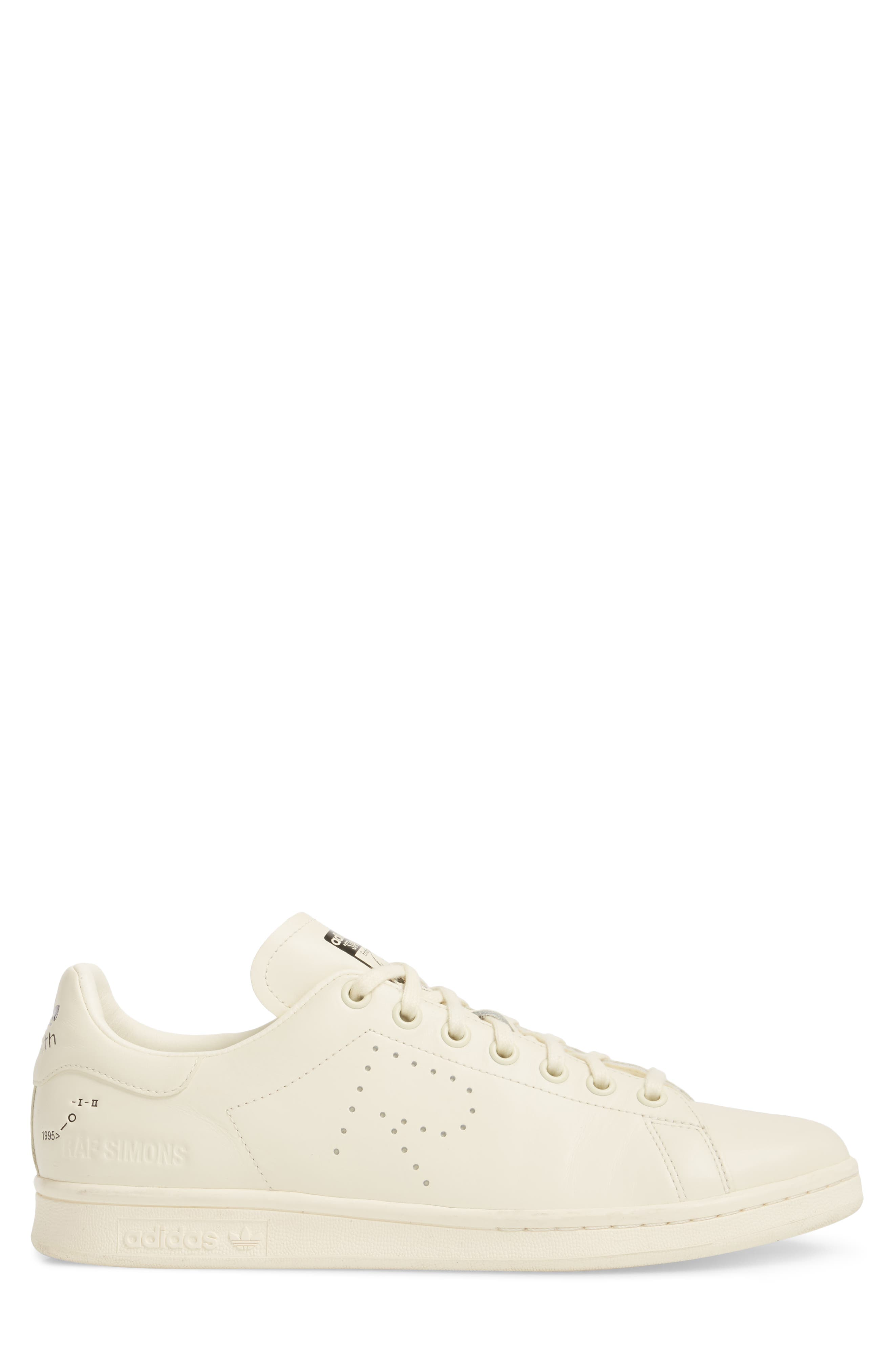 RAF SIMONS BY ADIDAS,                             adidas by Raf Simons 'Stan Smith' Sneaker,                             Alternate thumbnail 3, color,                             151