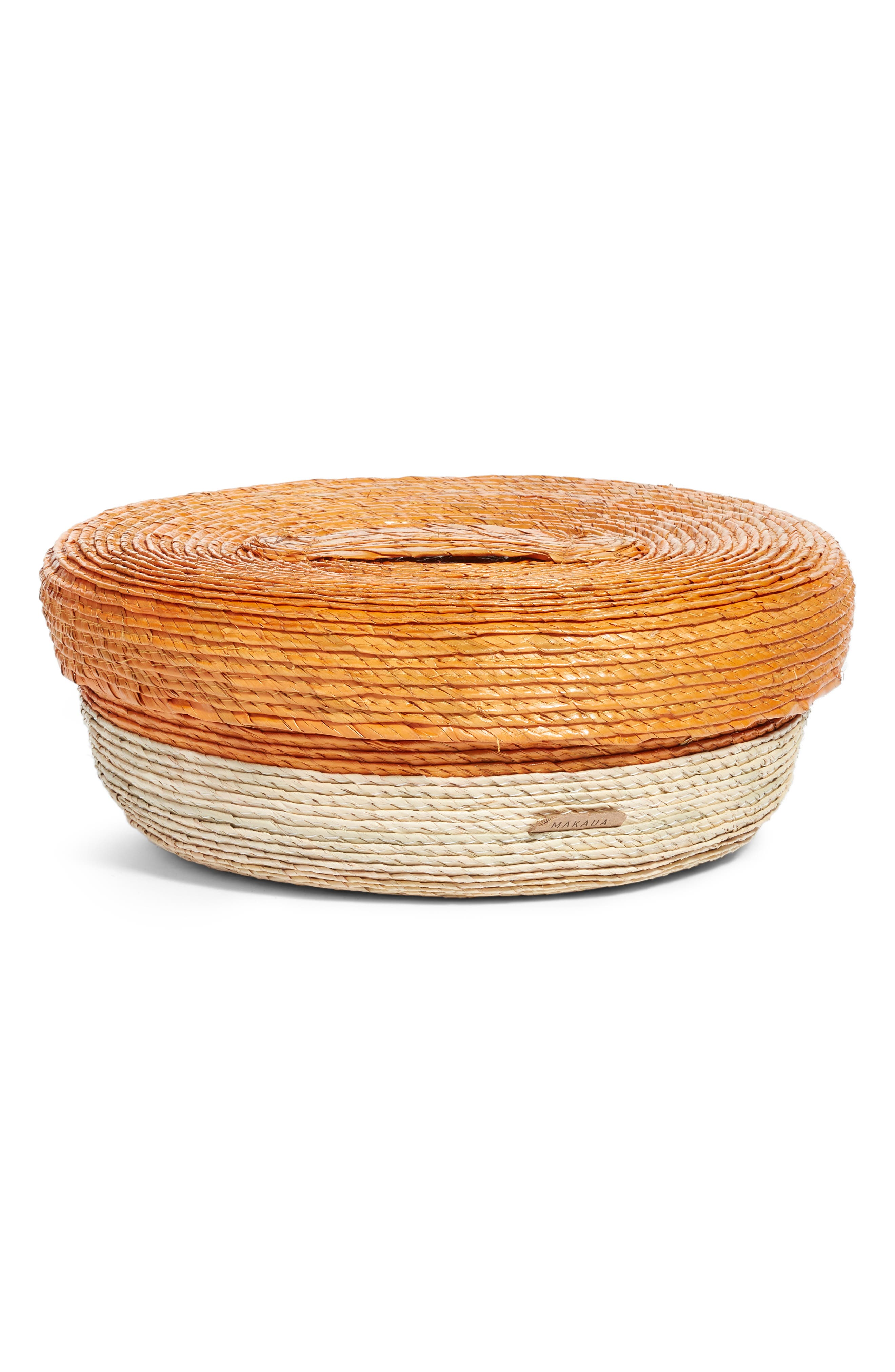 Tortillero Basket,                             Main thumbnail 2, color,