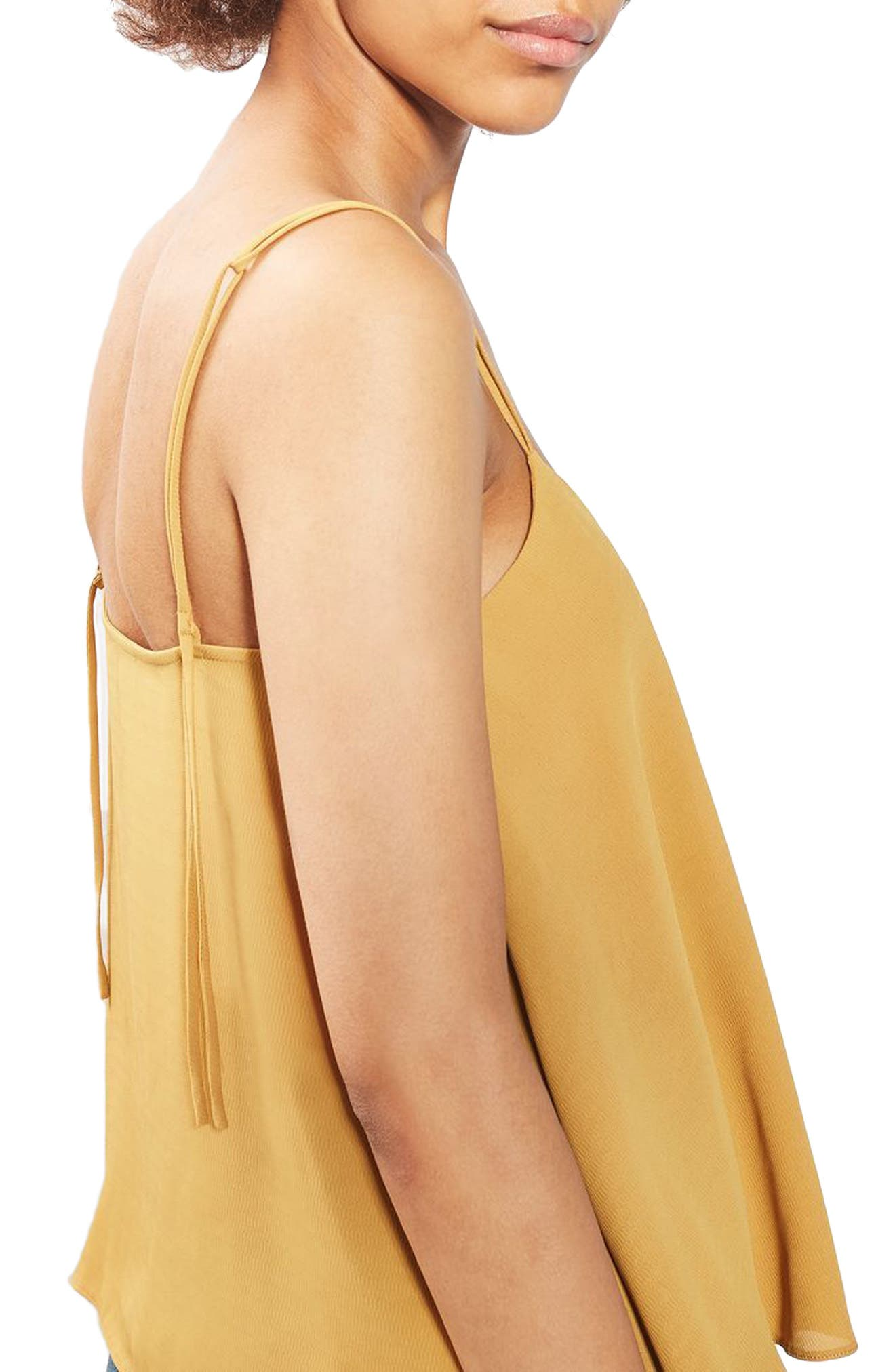 Rouleau Swing Camisole,                             Alternate thumbnail 48, color,