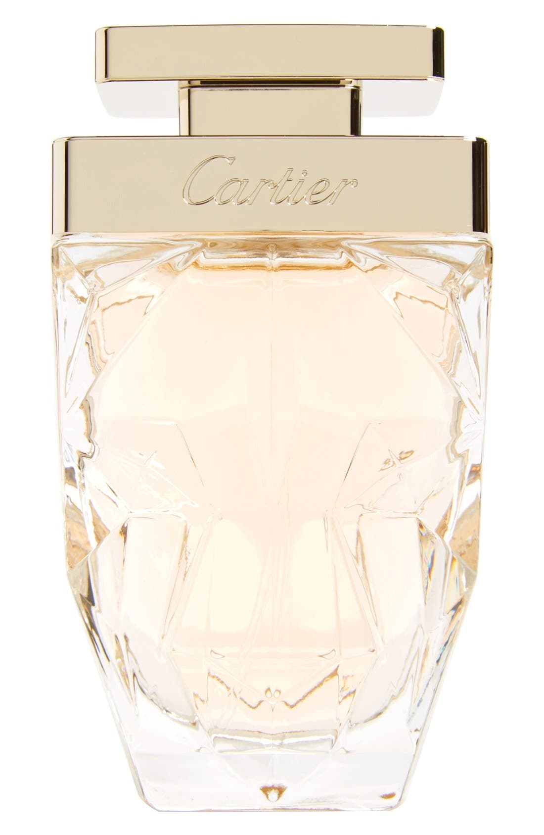 La Panthère Eau de Parfum Légère,                             Alternate thumbnail 2, color,                             000