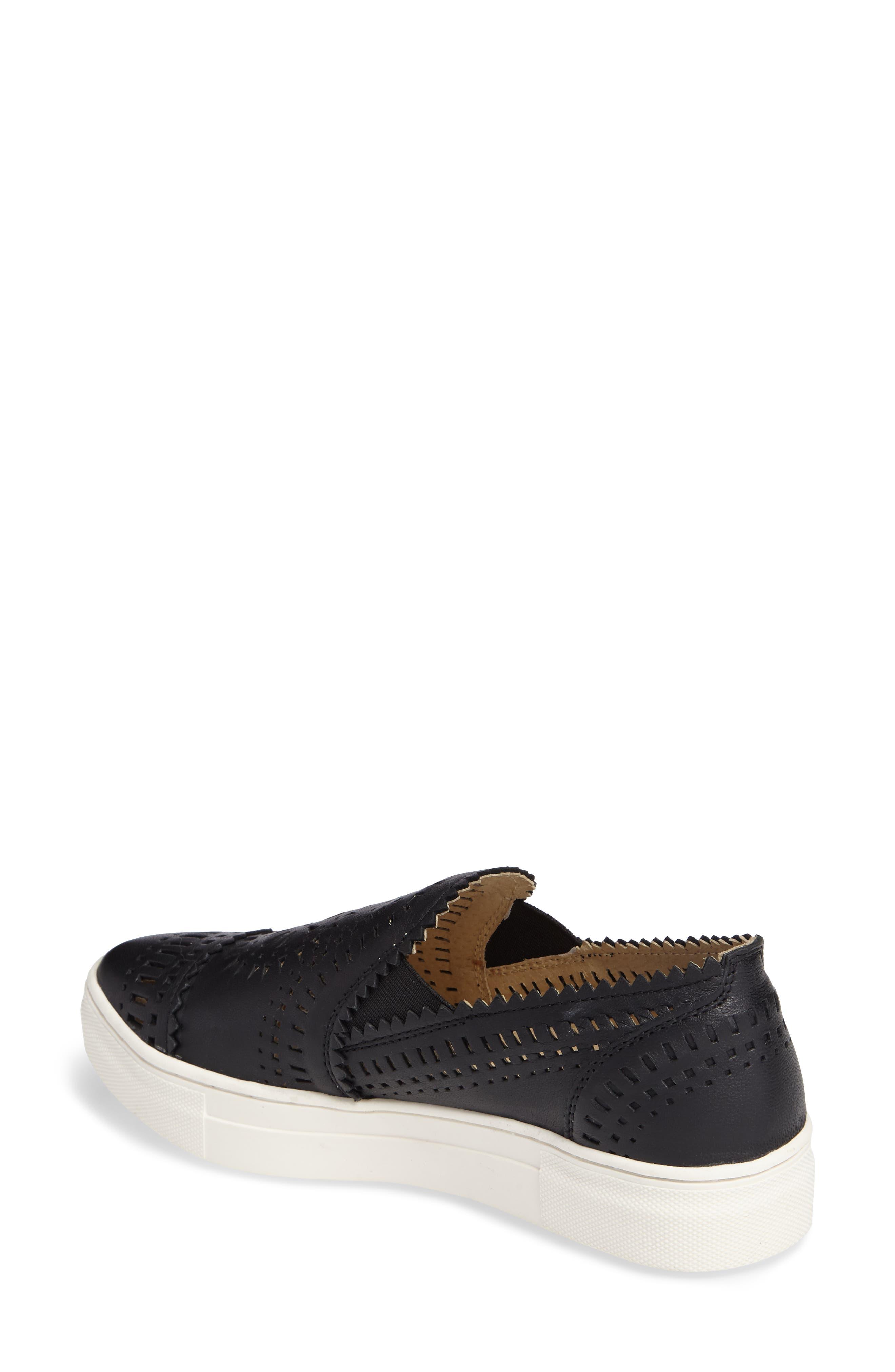So Nice Slip-On Sneaker,                             Alternate thumbnail 2, color,                             001