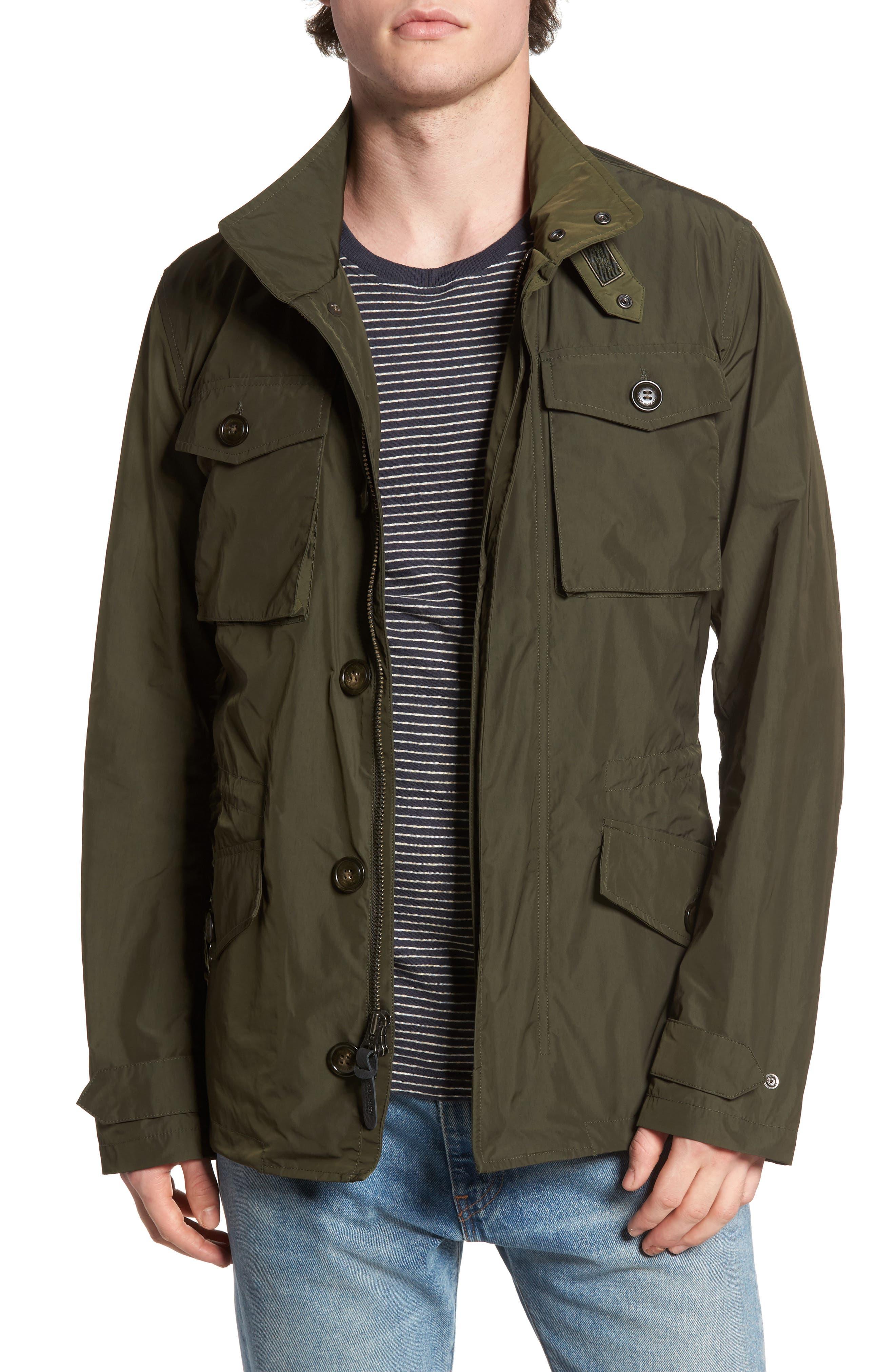 Woolrich John Rich Field Jacket,                         Main,                         color,