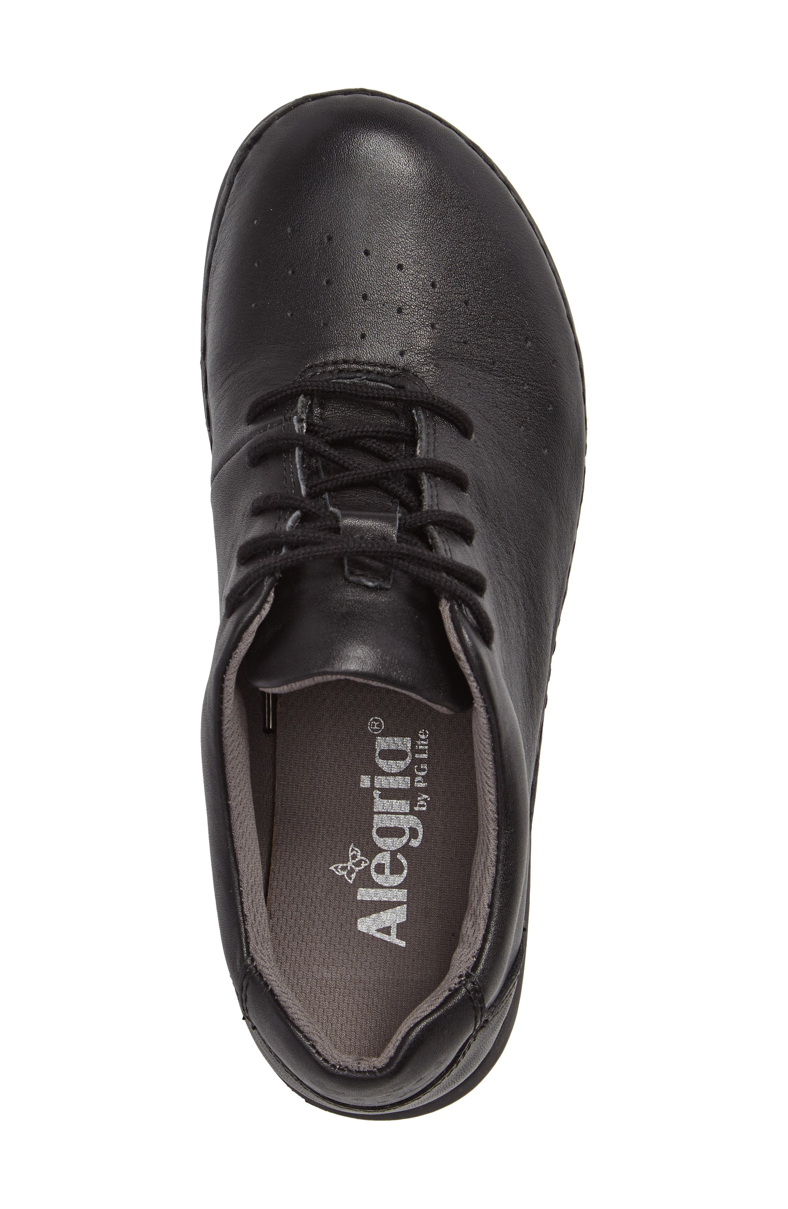 Essence Lace-Up Leather Oxford,                             Alternate thumbnail 73, color,