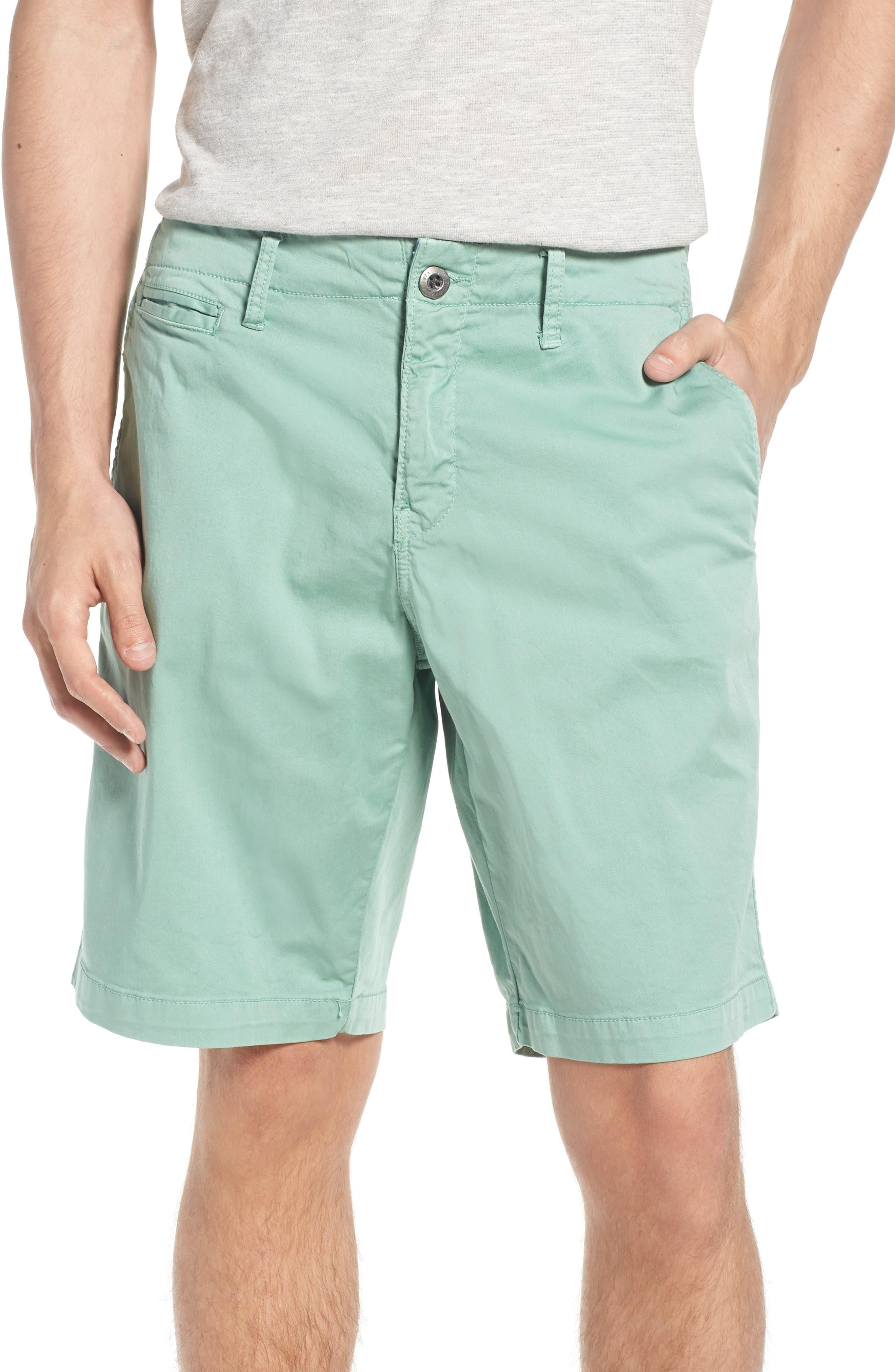 St. Barts Twill Shorts,                             Main thumbnail 7, color,