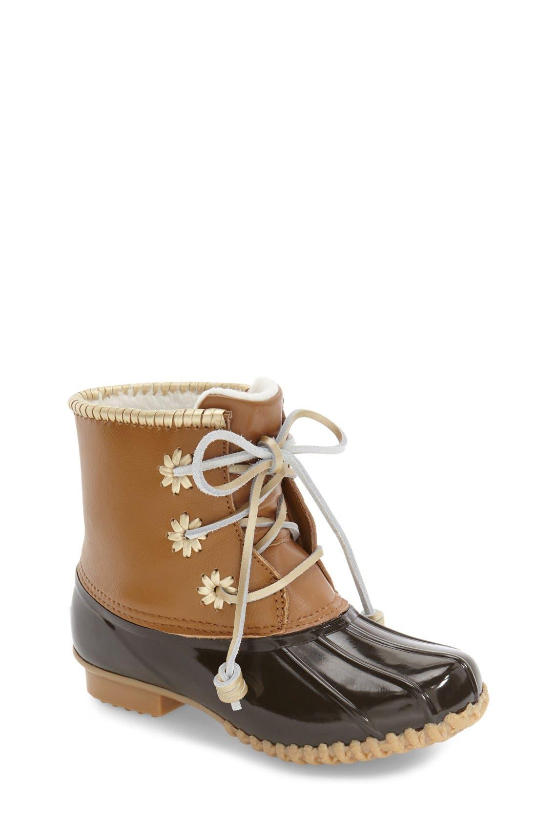 'Chloe' Rain Boot,                             Main thumbnail 9, color,