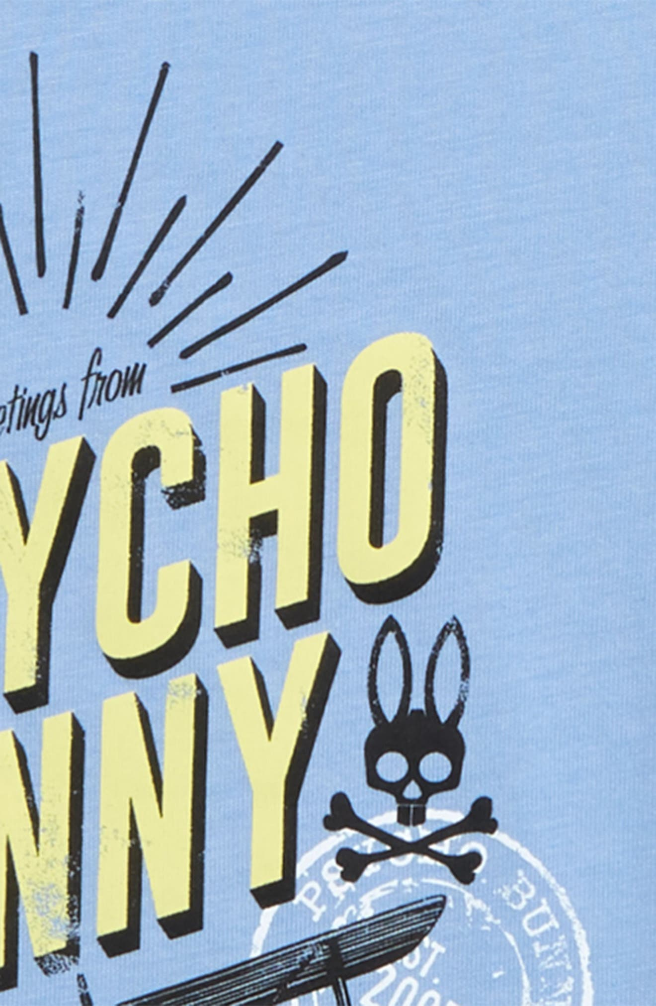 Otley T-Shirt,                             Alternate thumbnail 2, color,                             VISTA