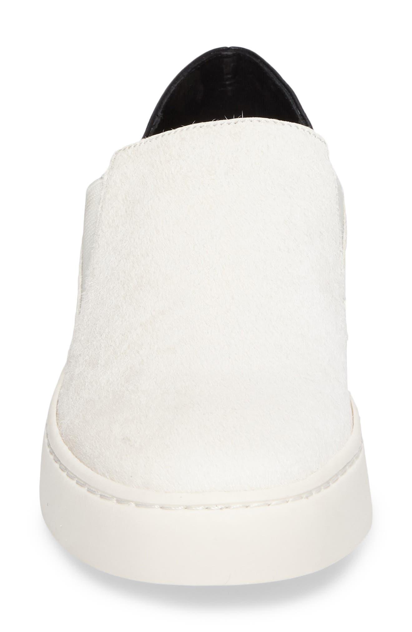 Varsity Slip-On Sneaker,                             Alternate thumbnail 11, color,