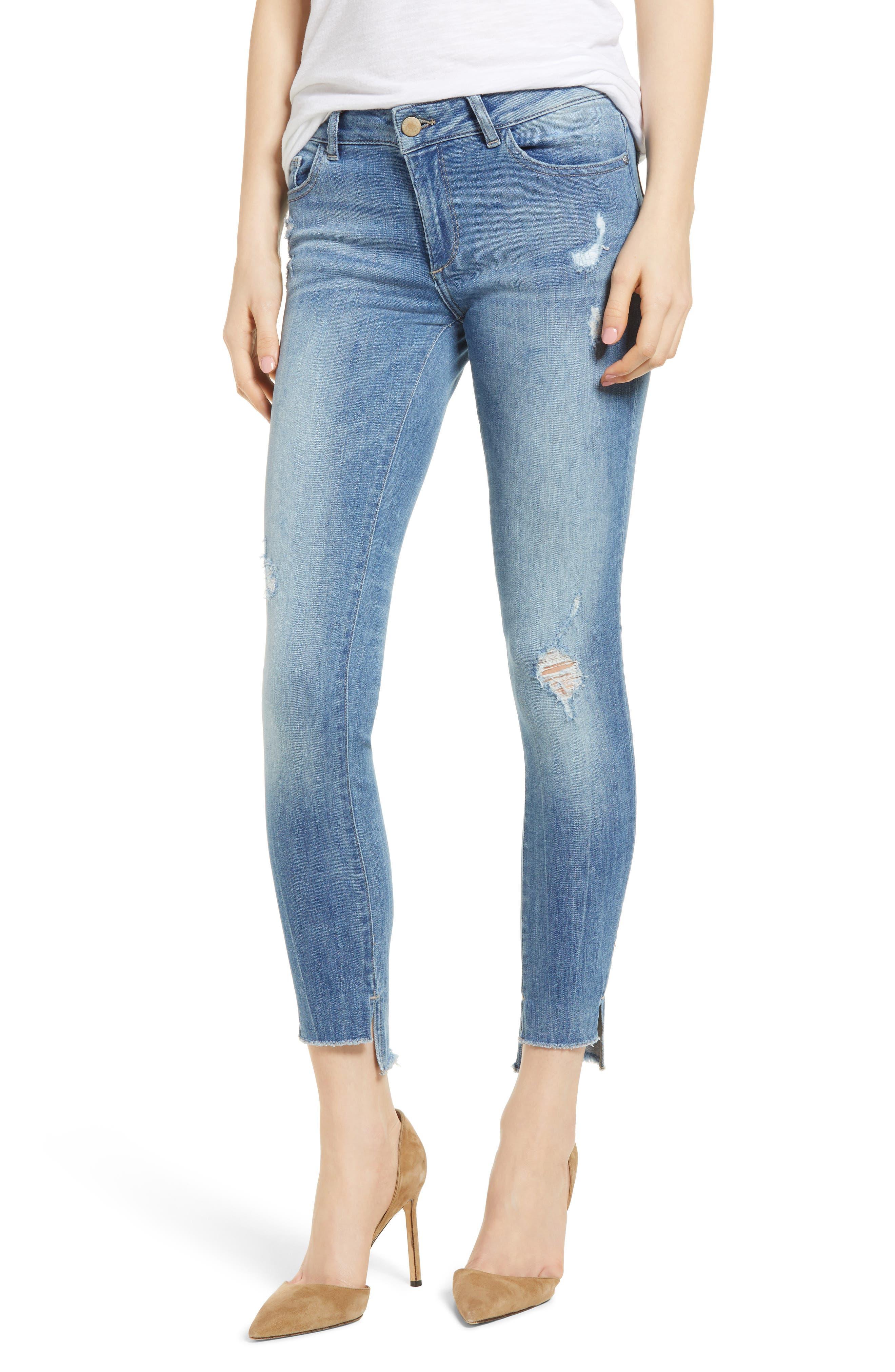 Emma Power Legging Skinny Jeans,                         Main,                         color, MELBOURNE