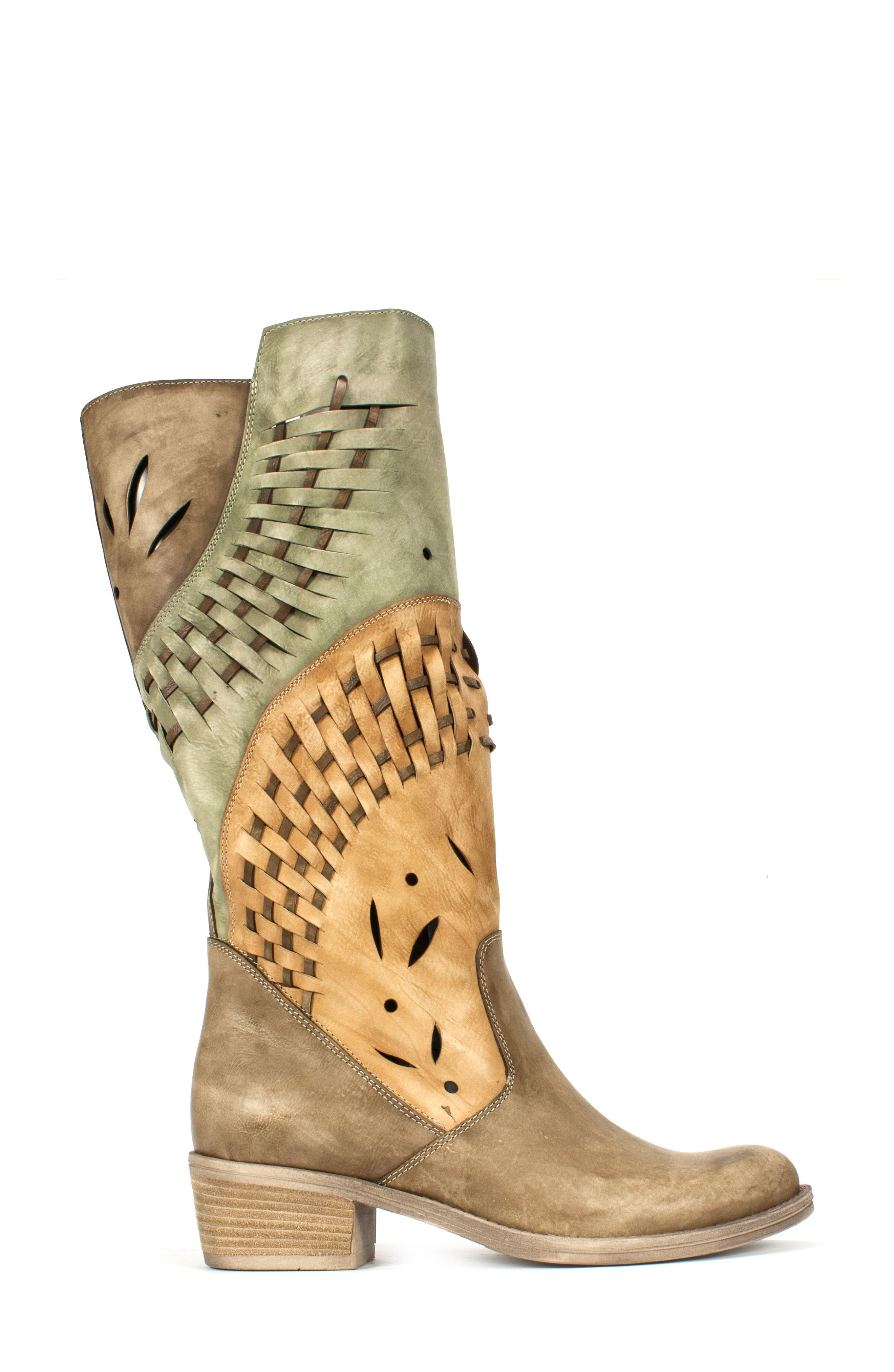 Summit Tallie Western Boot,                             Alternate thumbnail 3, color,                             200