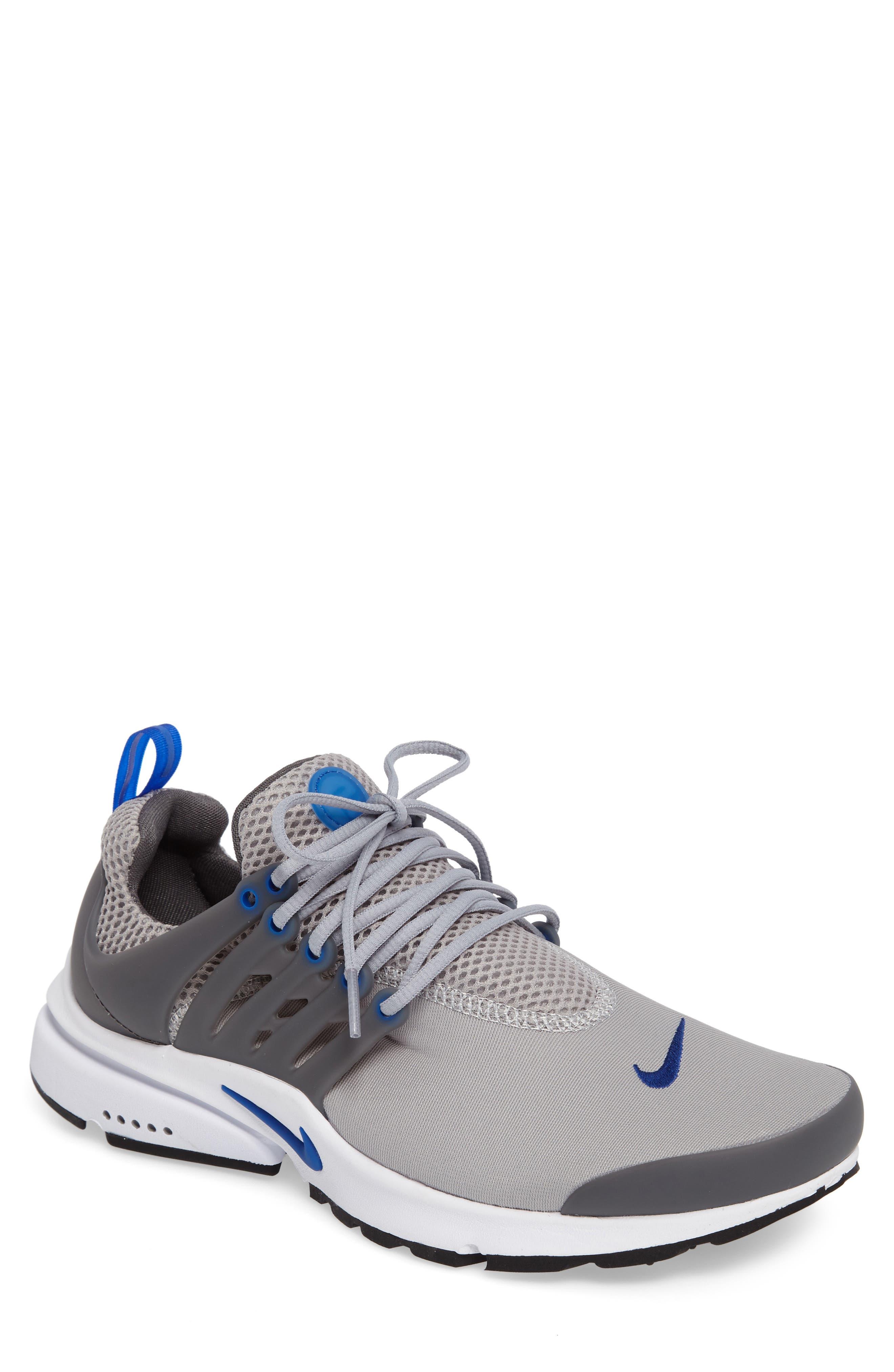 Air Presto Essential Sneaker,                             Main thumbnail 7, color,