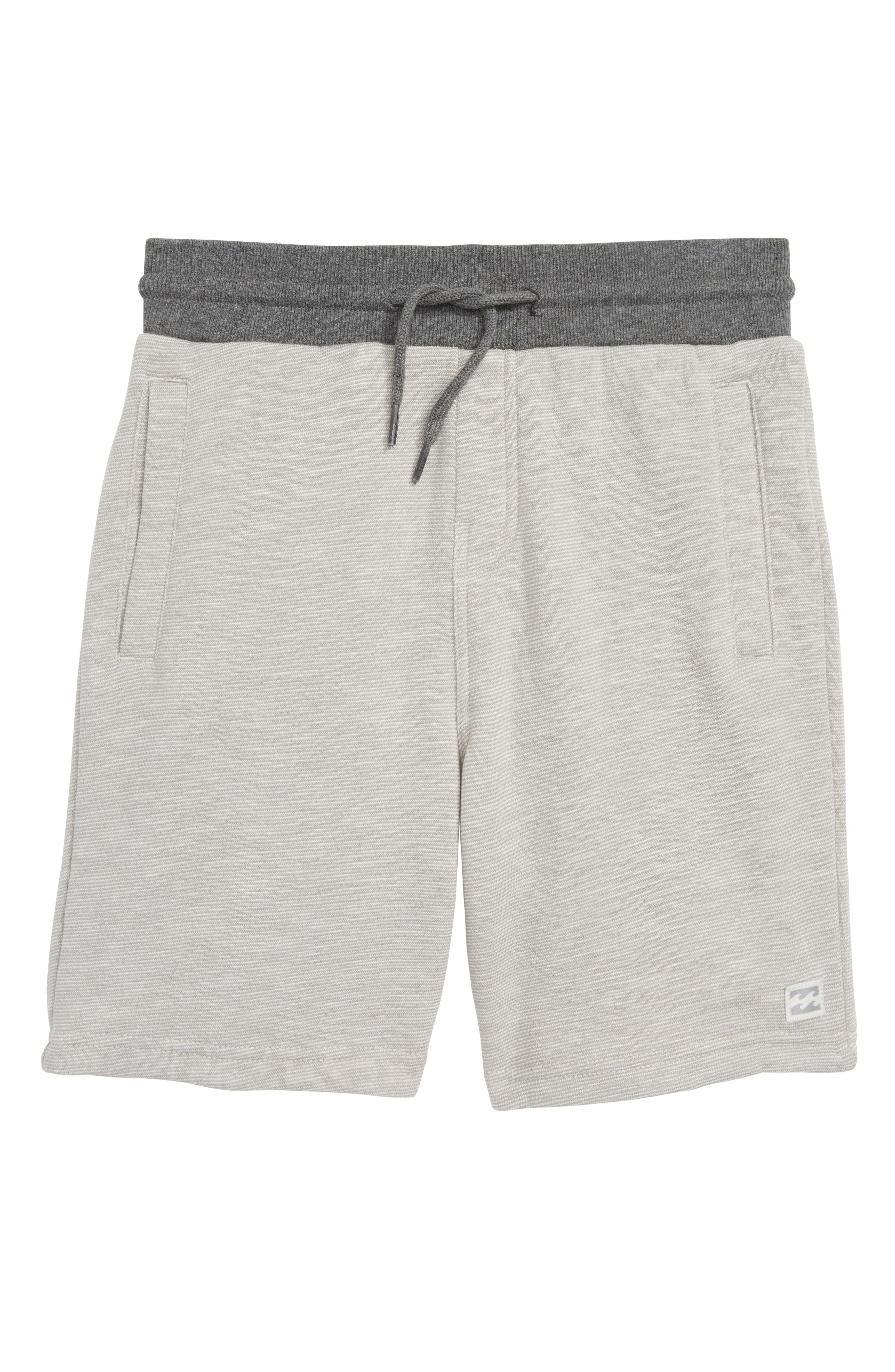 Balance Shorts,                             Main thumbnail 1, color,                             OATMEAL