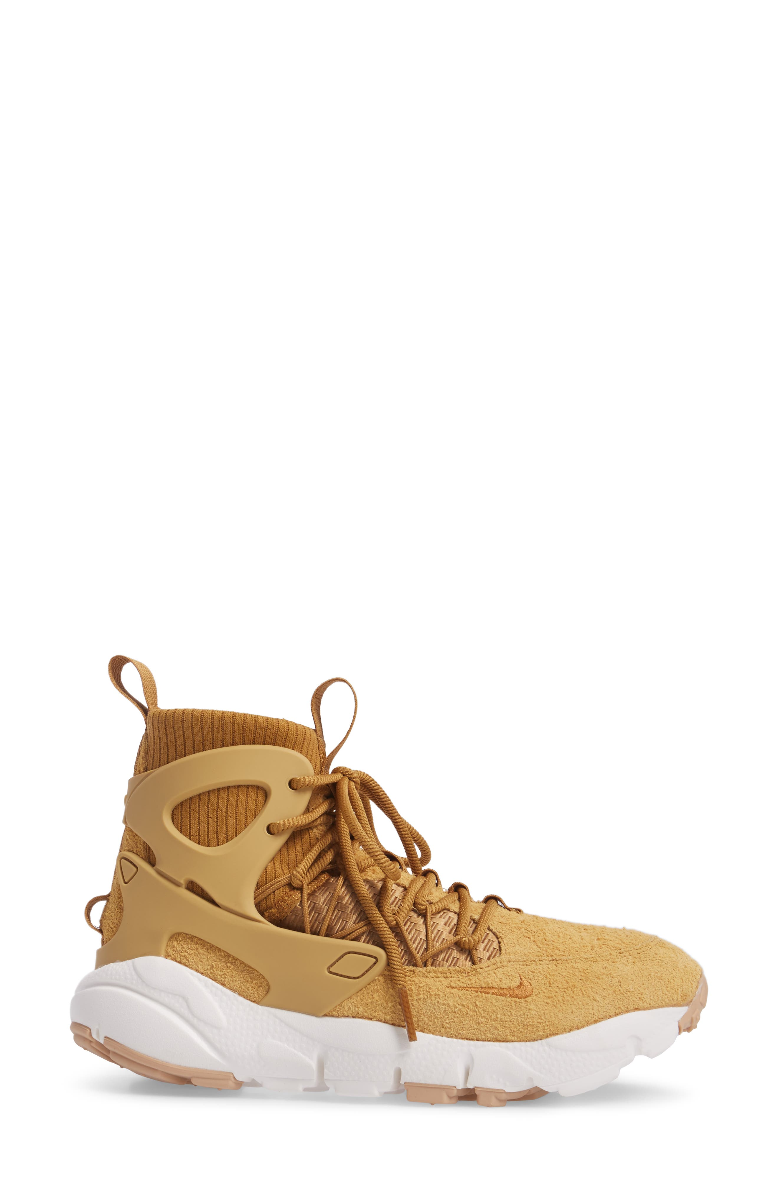 Air Footscape Mid Sneaker Boot,                             Alternate thumbnail 3, color,                             250