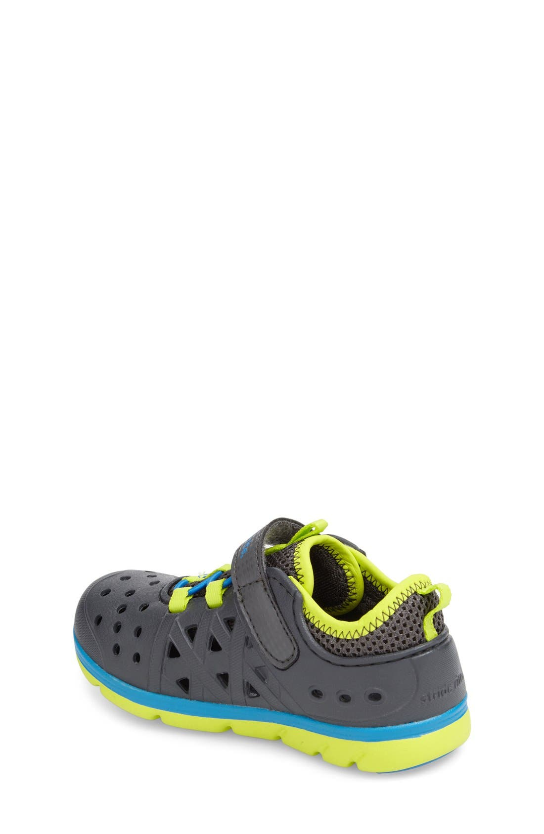 'Made2Play<sup>®</sup> Phibian' Sneaker,                             Alternate thumbnail 4, color,                             020