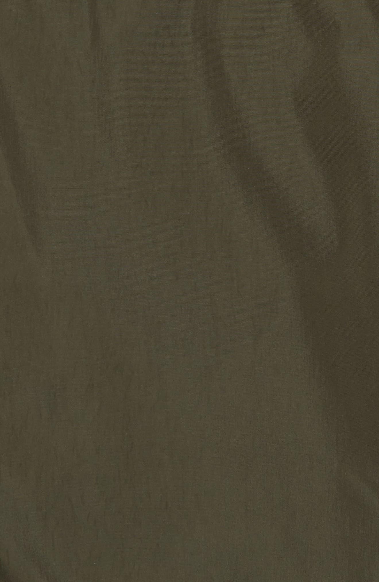 Woolrich John Rich Field Jacket,                             Alternate thumbnail 5, color,