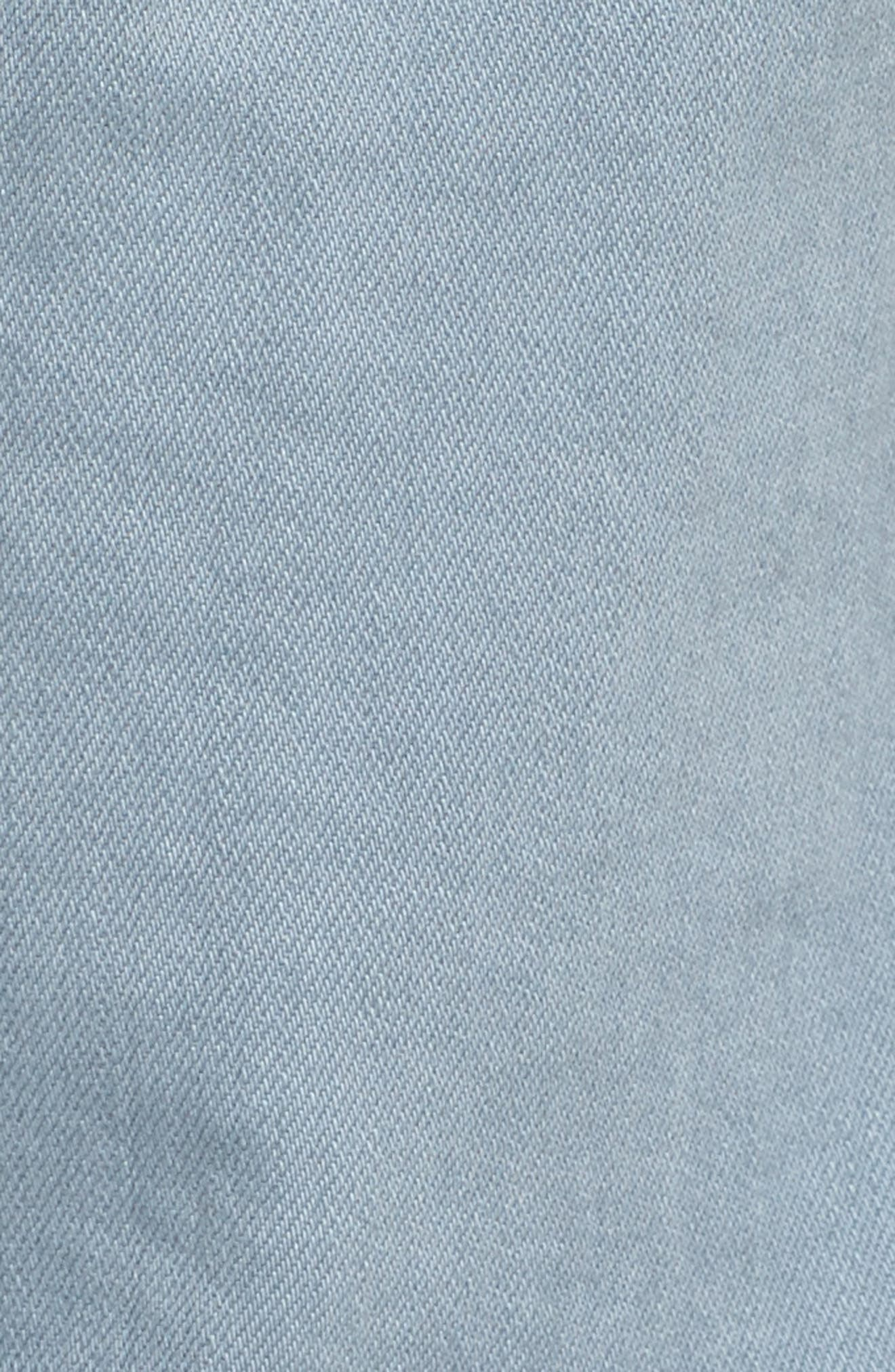 Tellis Slim Fit Jeans,                             Alternate thumbnail 5, color,                             480