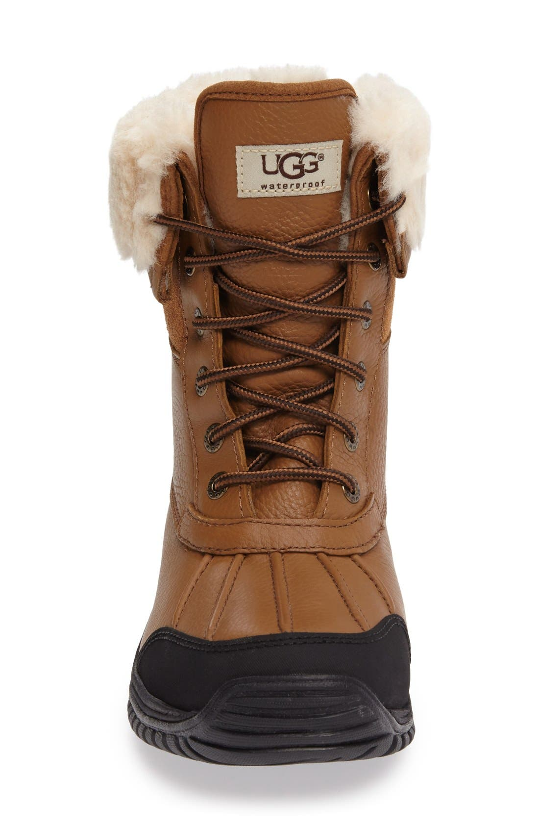 Adirondack II Waterproof Boot,                             Alternate thumbnail 58, color,