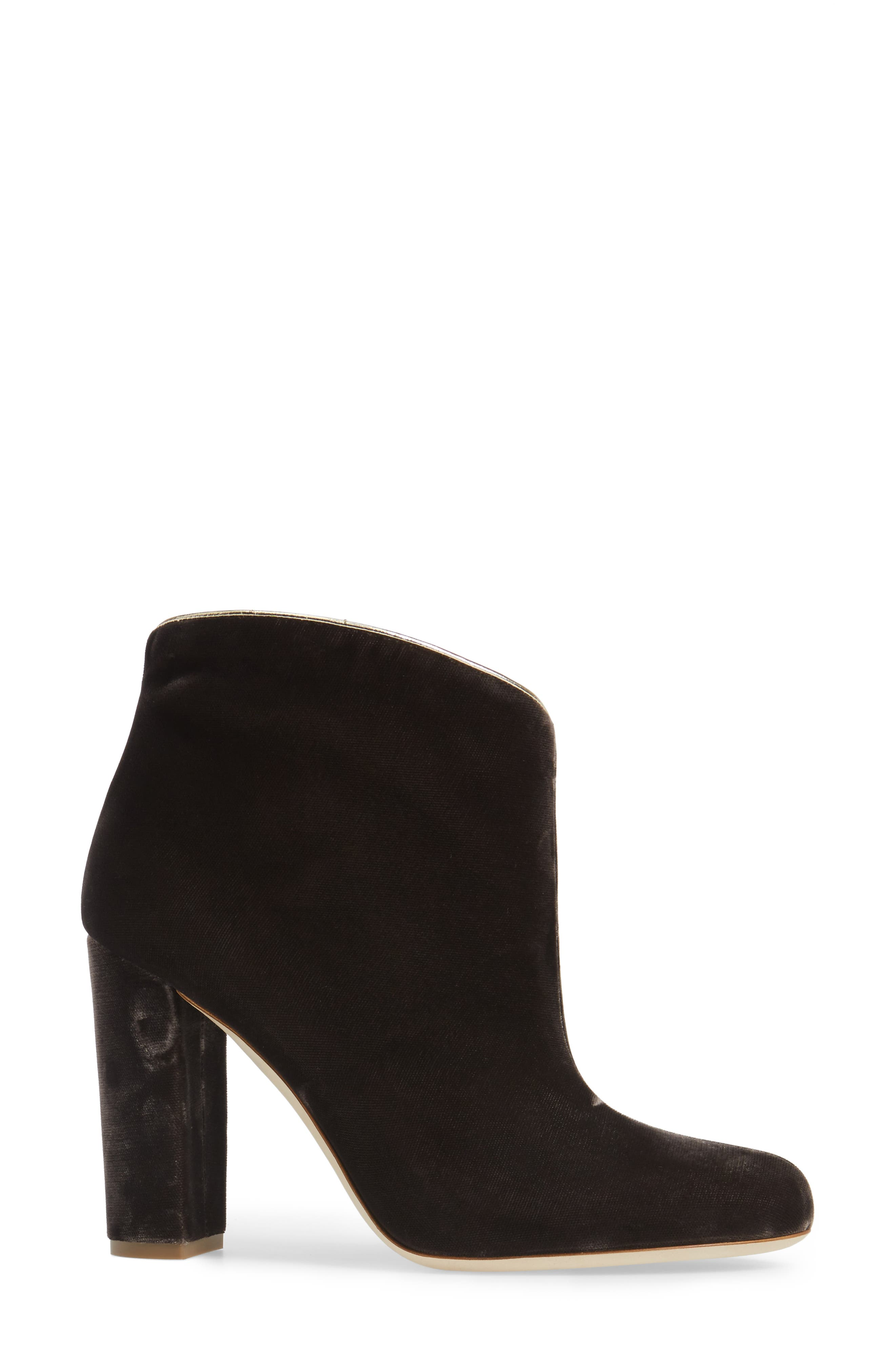 Malone Souliers Eula Bootie,                             Alternate thumbnail 3, color,                             020