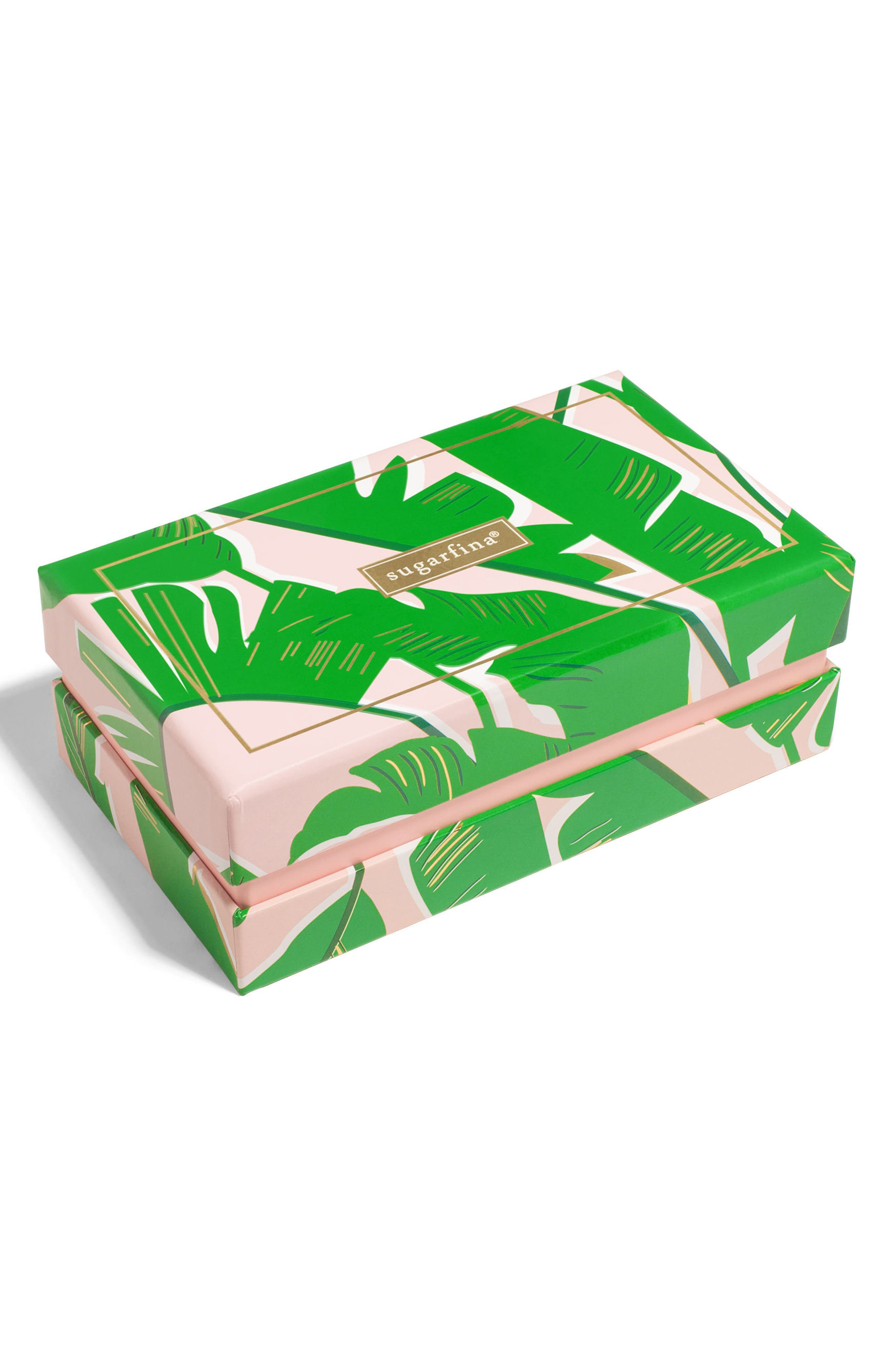 Taste of Paradise 2-Piece Candy Bento Box,                             Alternate thumbnail 2, color,                             650
