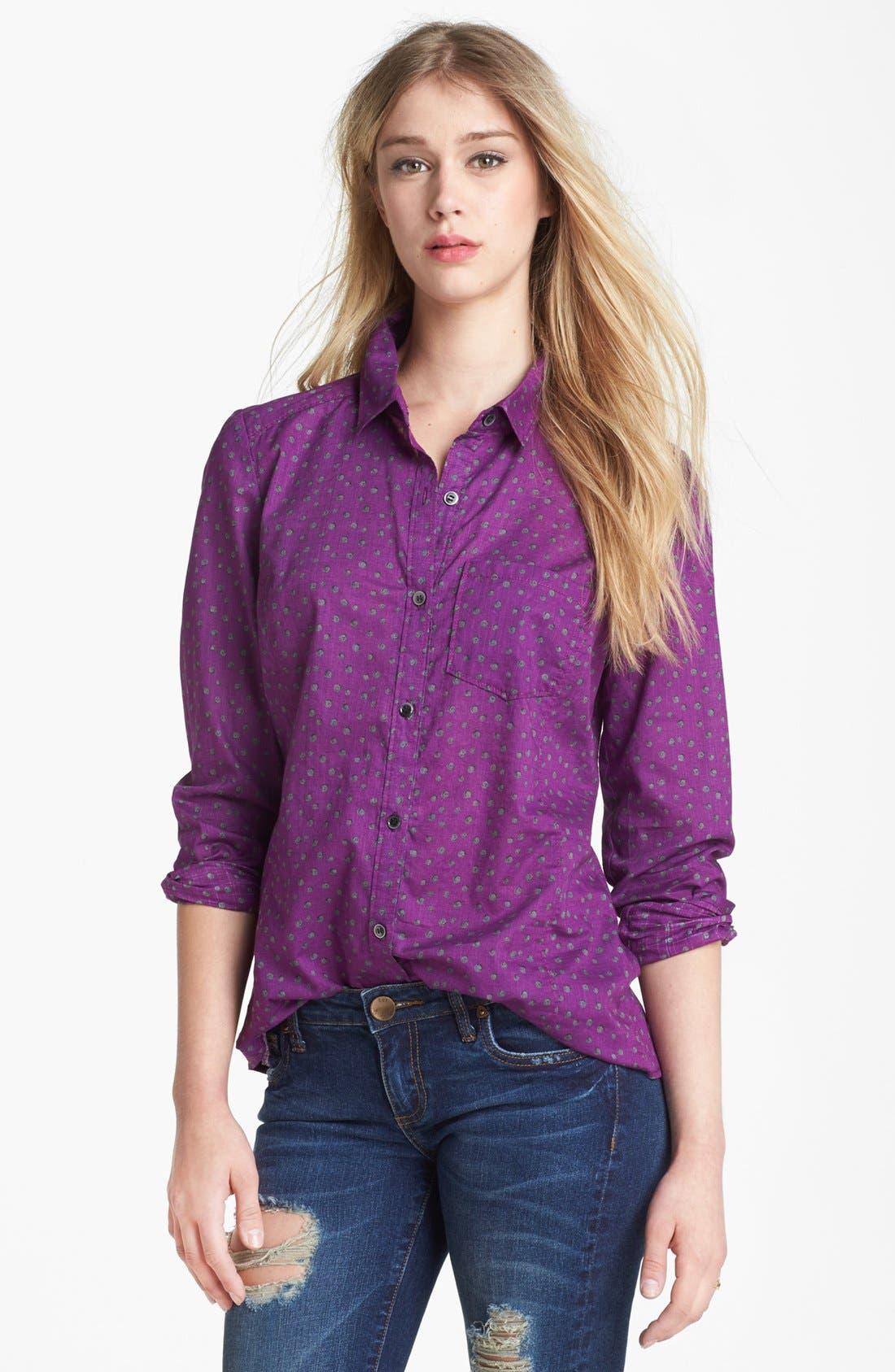 Long Sleeve Shirt,                             Main thumbnail 28, color,