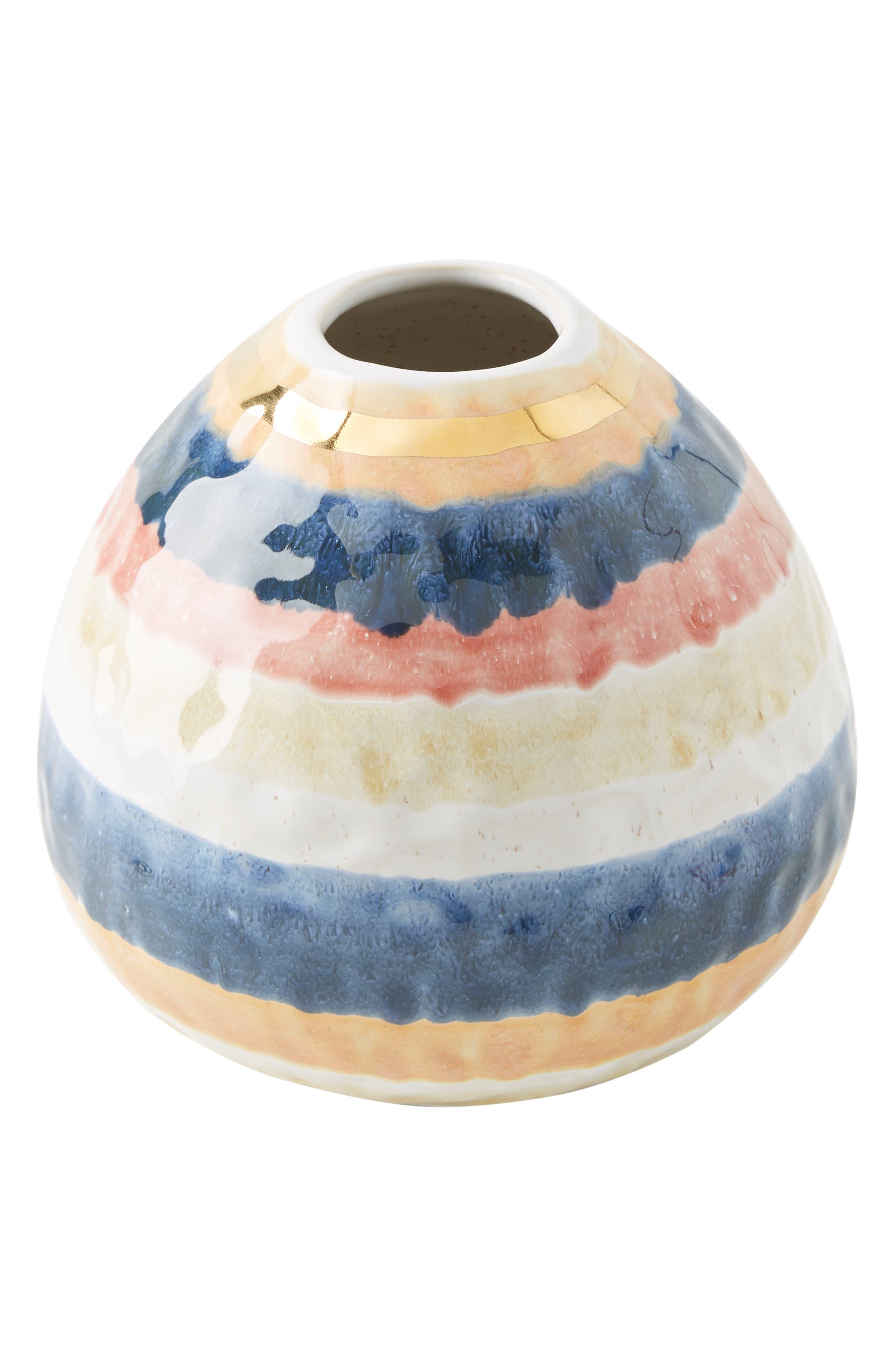 Object Enthusiast Vase,                             Alternate thumbnail 4, color,                             MULTI
