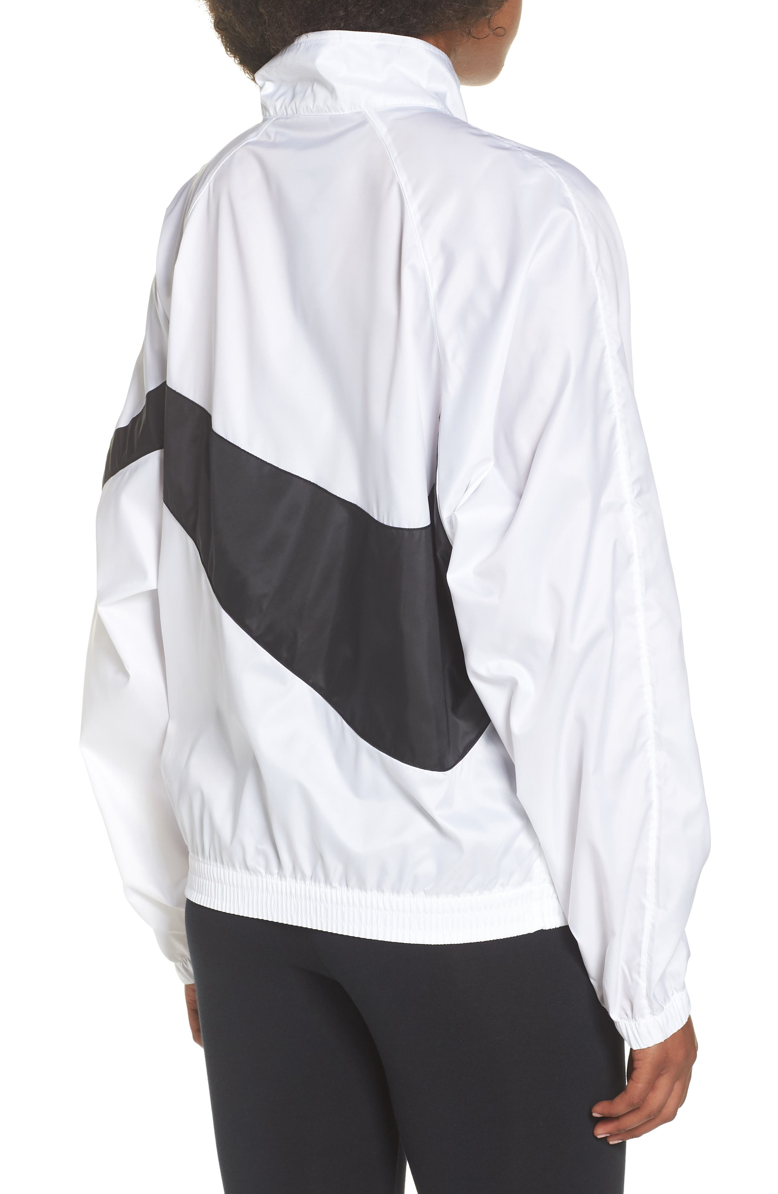 NikeLab Collection Unisex Heritage Jacket,                             Alternate thumbnail 2, color,                             100