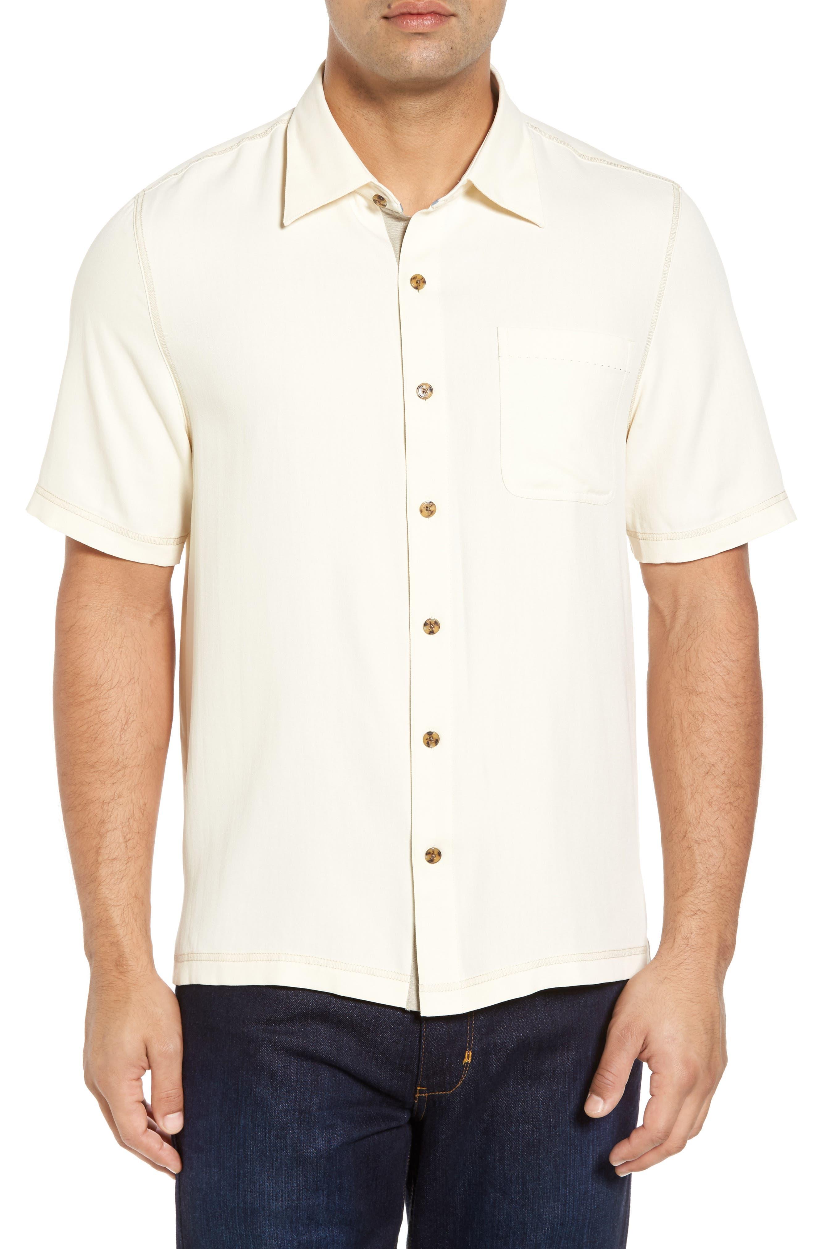 New Originals Silk Sport Shirt,                             Main thumbnail 2, color,