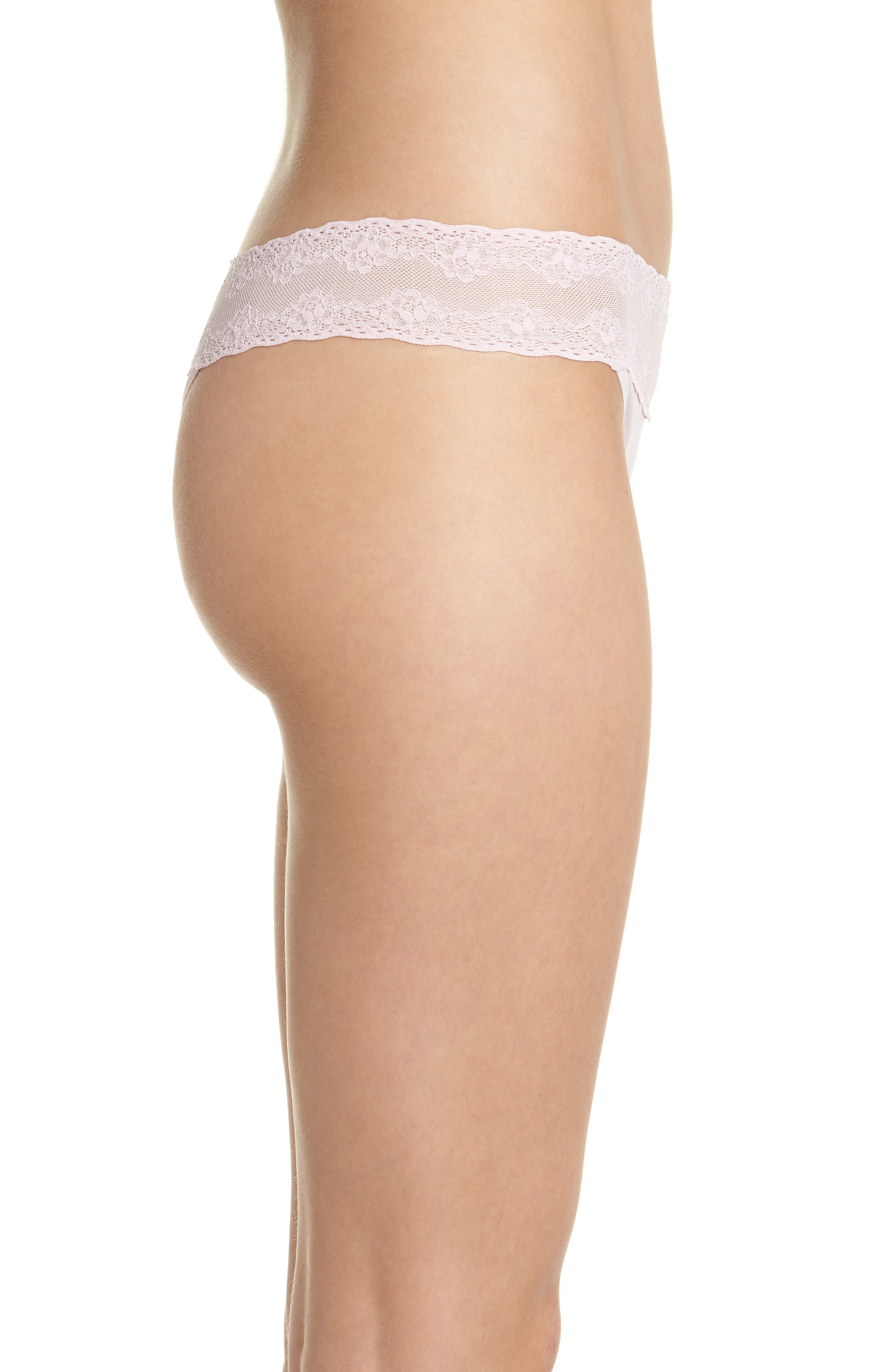 Bliss Perfection Thong,                             Alternate thumbnail 234, color,