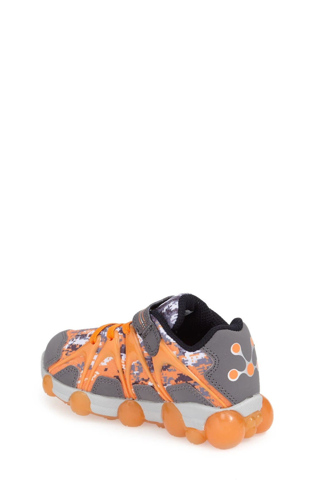 'Leepz' Light-Up Sneaker,                             Alternate thumbnail 18, color,