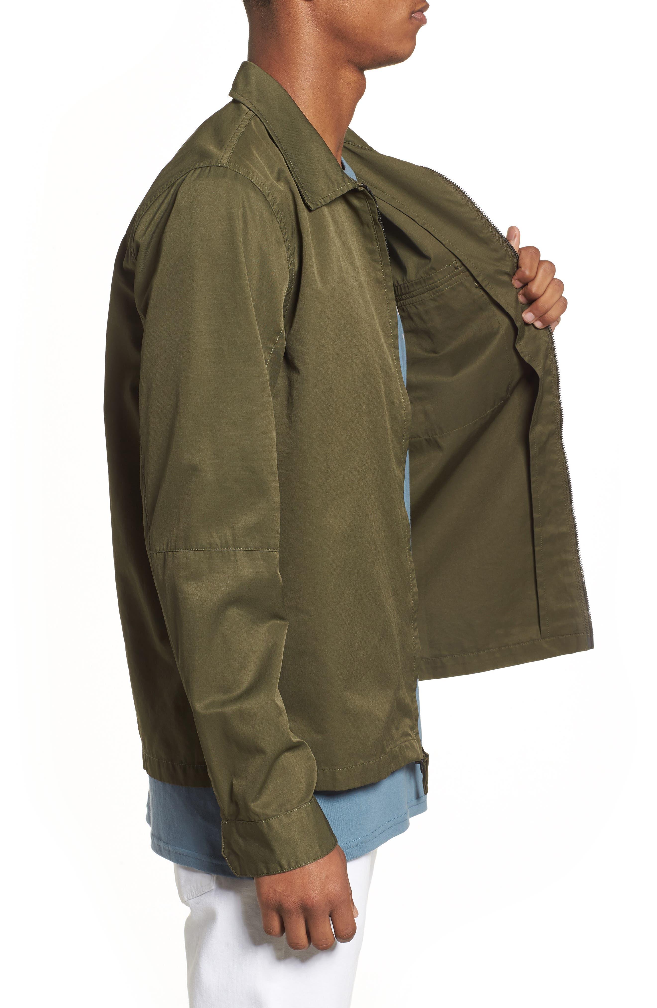 Hale Shirt Jacket,                             Alternate thumbnail 6, color,