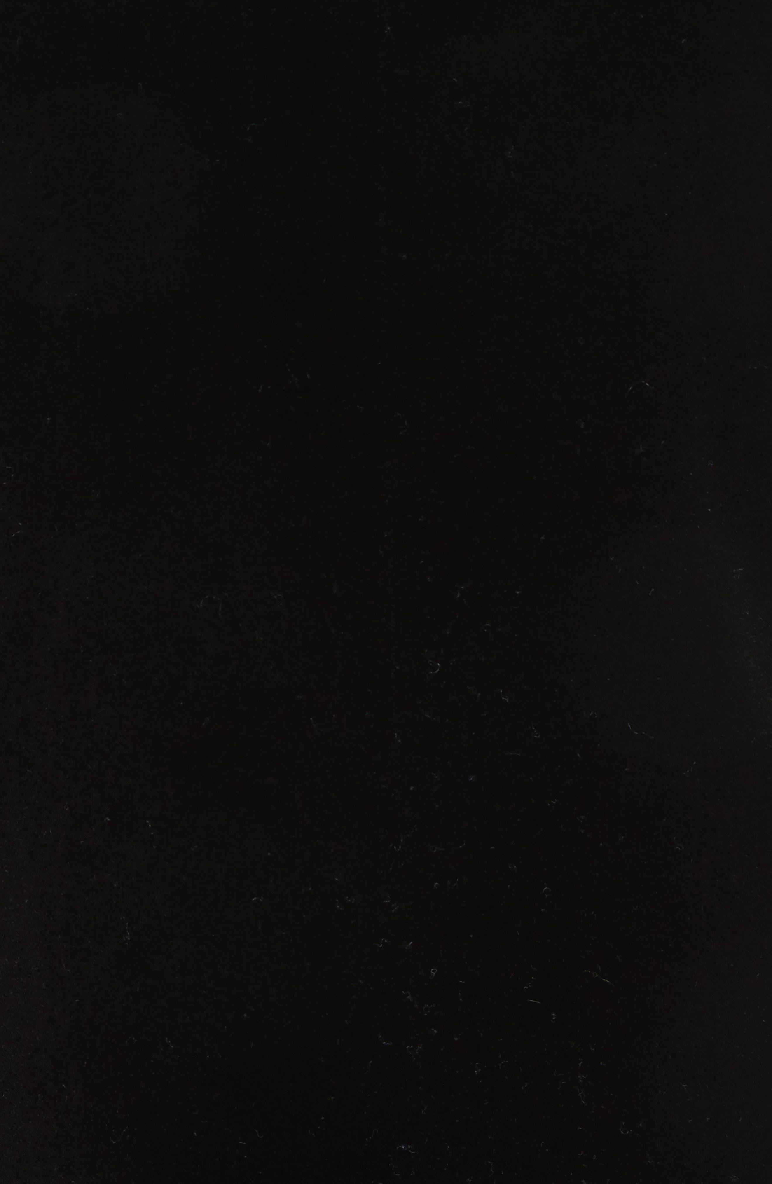 Velvet Blazer,                             Alternate thumbnail 6, color,                             001