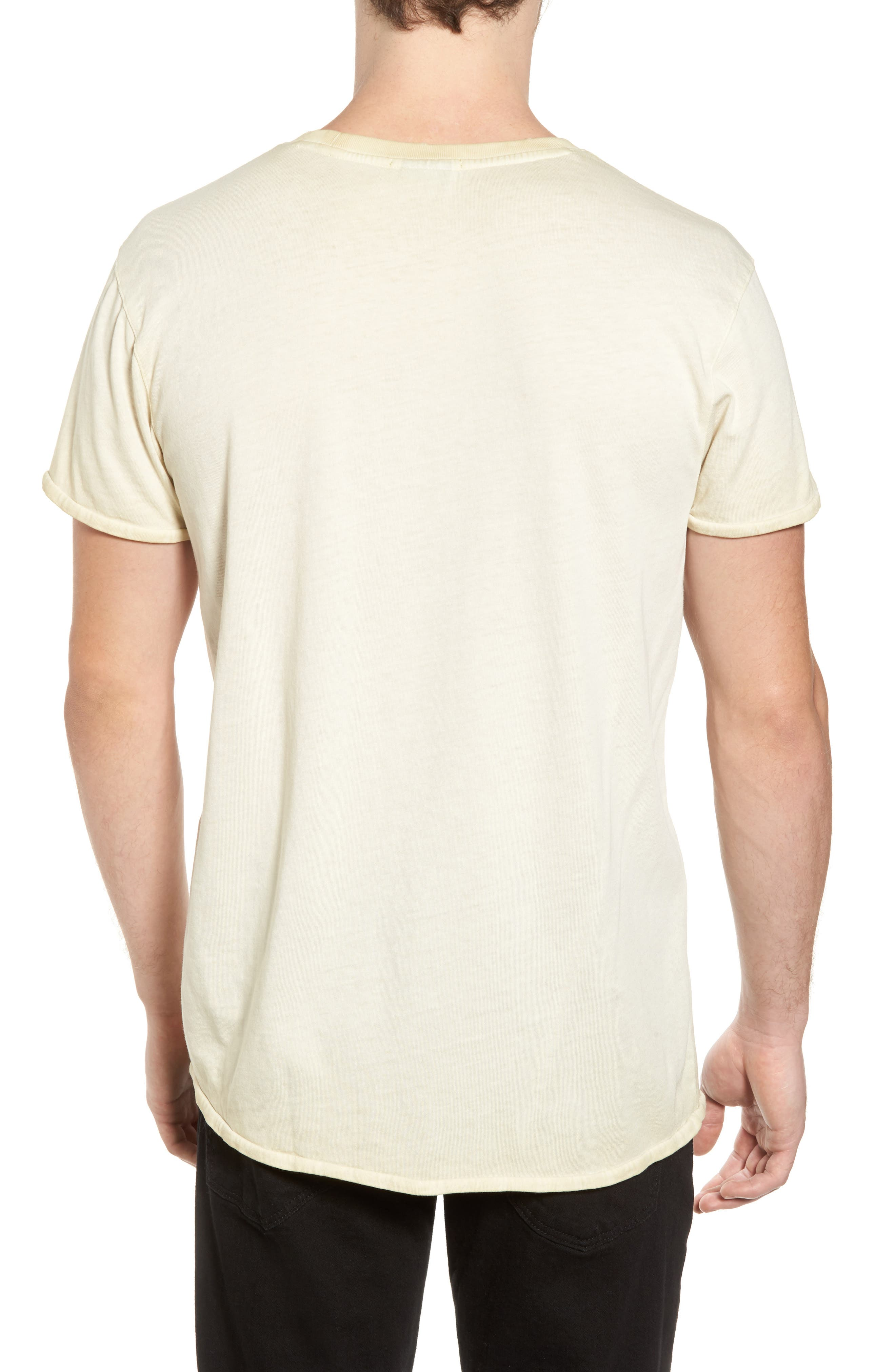 Washed Graphic T-Shirt,                             Alternate thumbnail 2, color,                             260