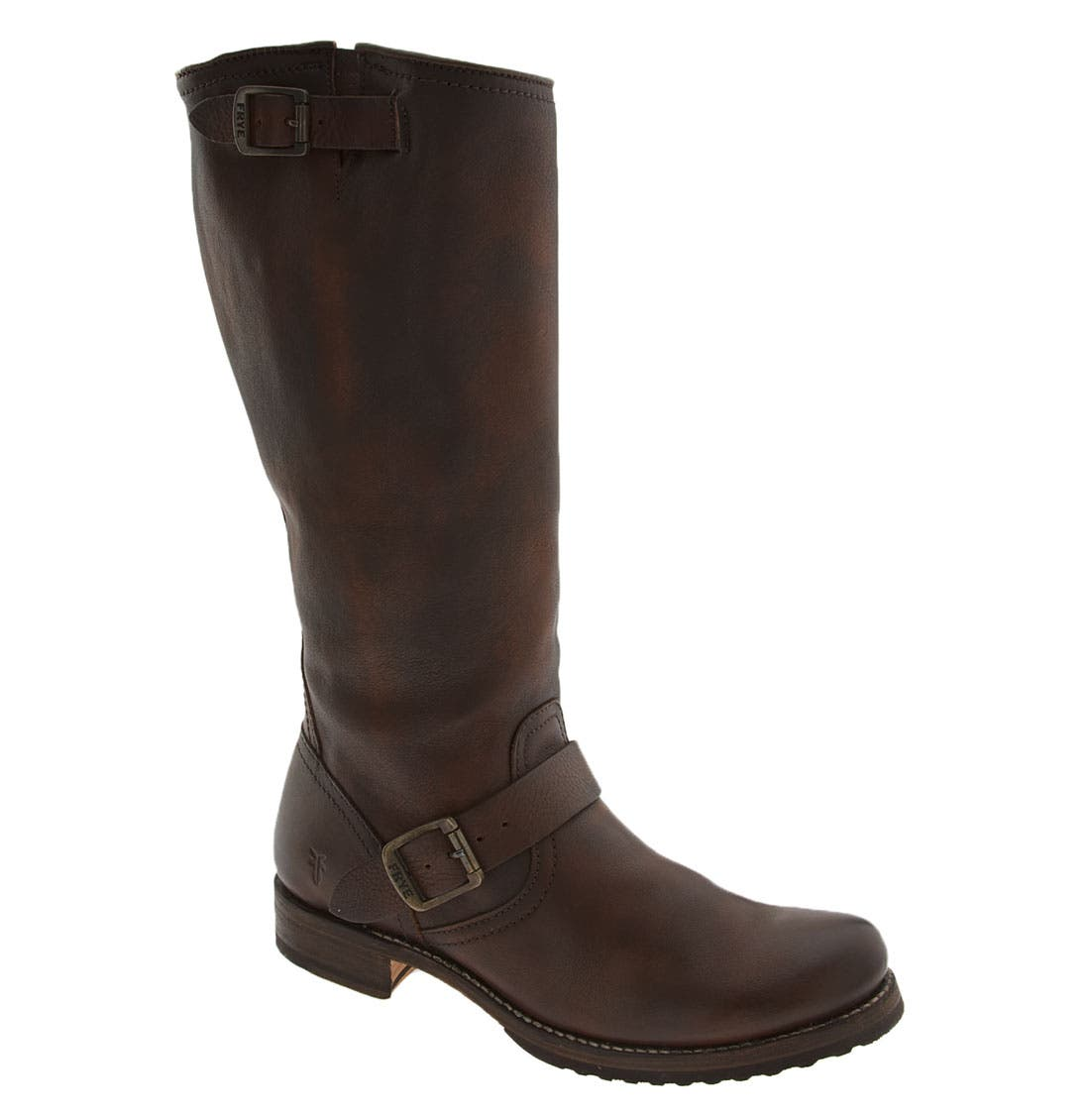 'Veronica Slouch' Boot,                             Main thumbnail 6, color,