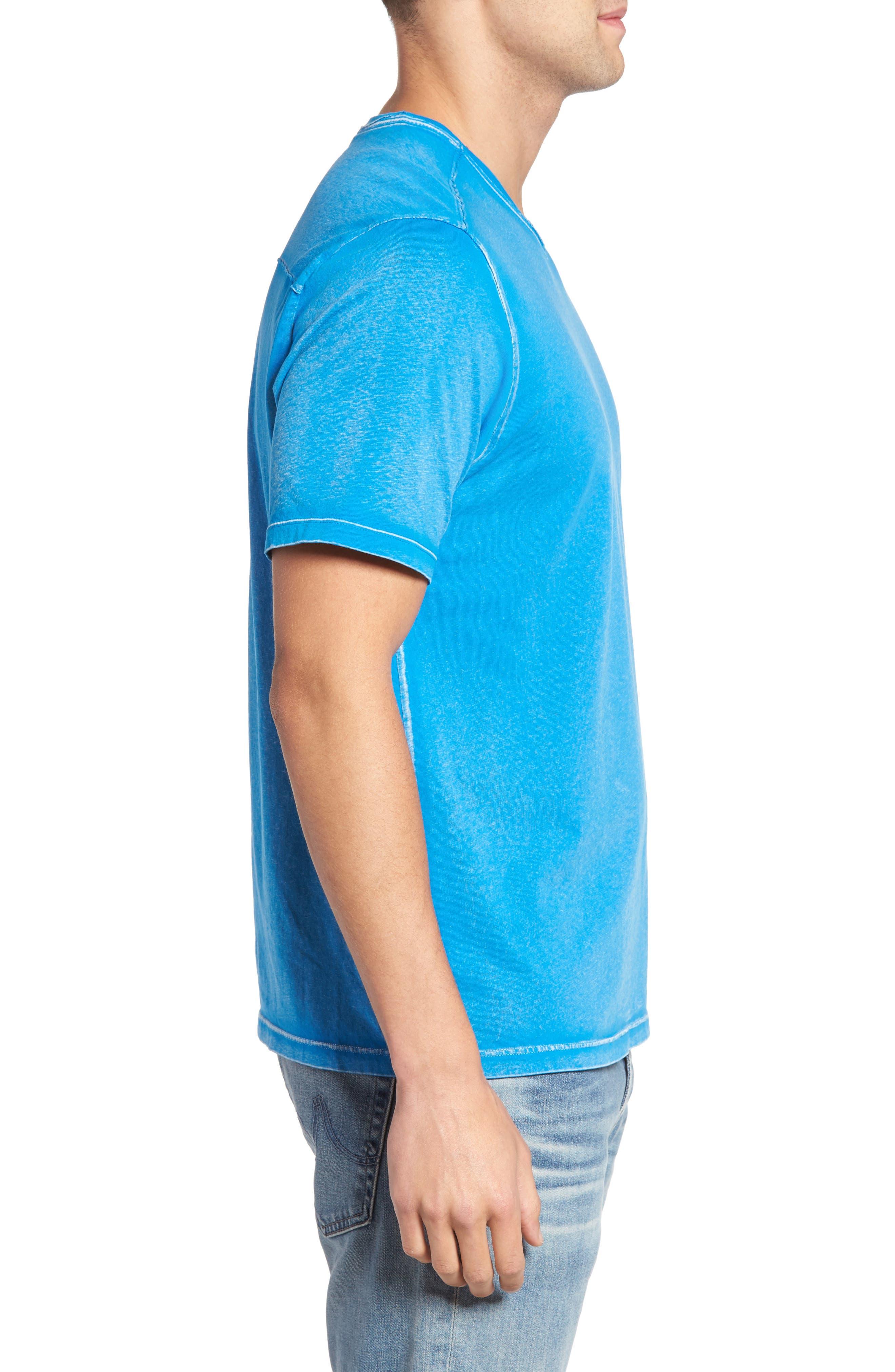 'Kahuna' V-Neck T-Shirt,                             Alternate thumbnail 31, color,