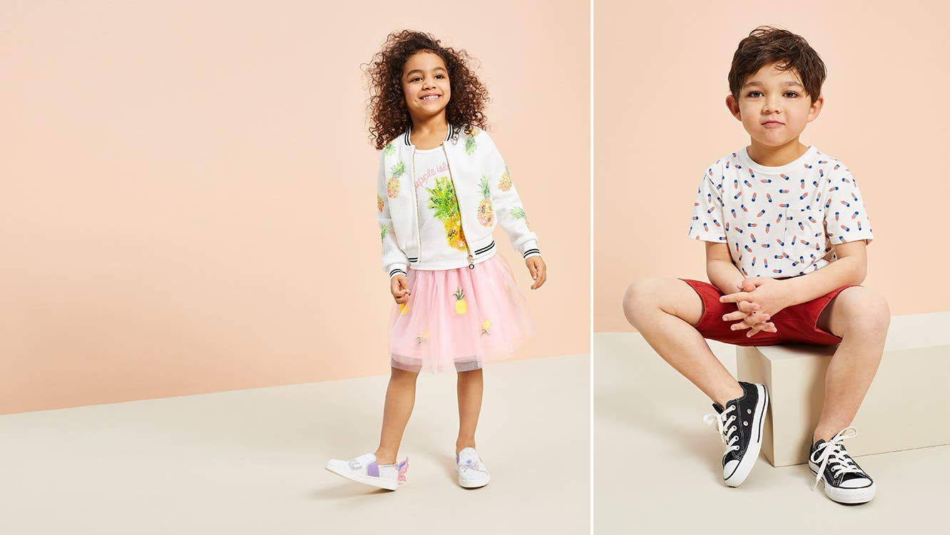 c71534b9d Kids' Clothing & Accessories | Nordstrom