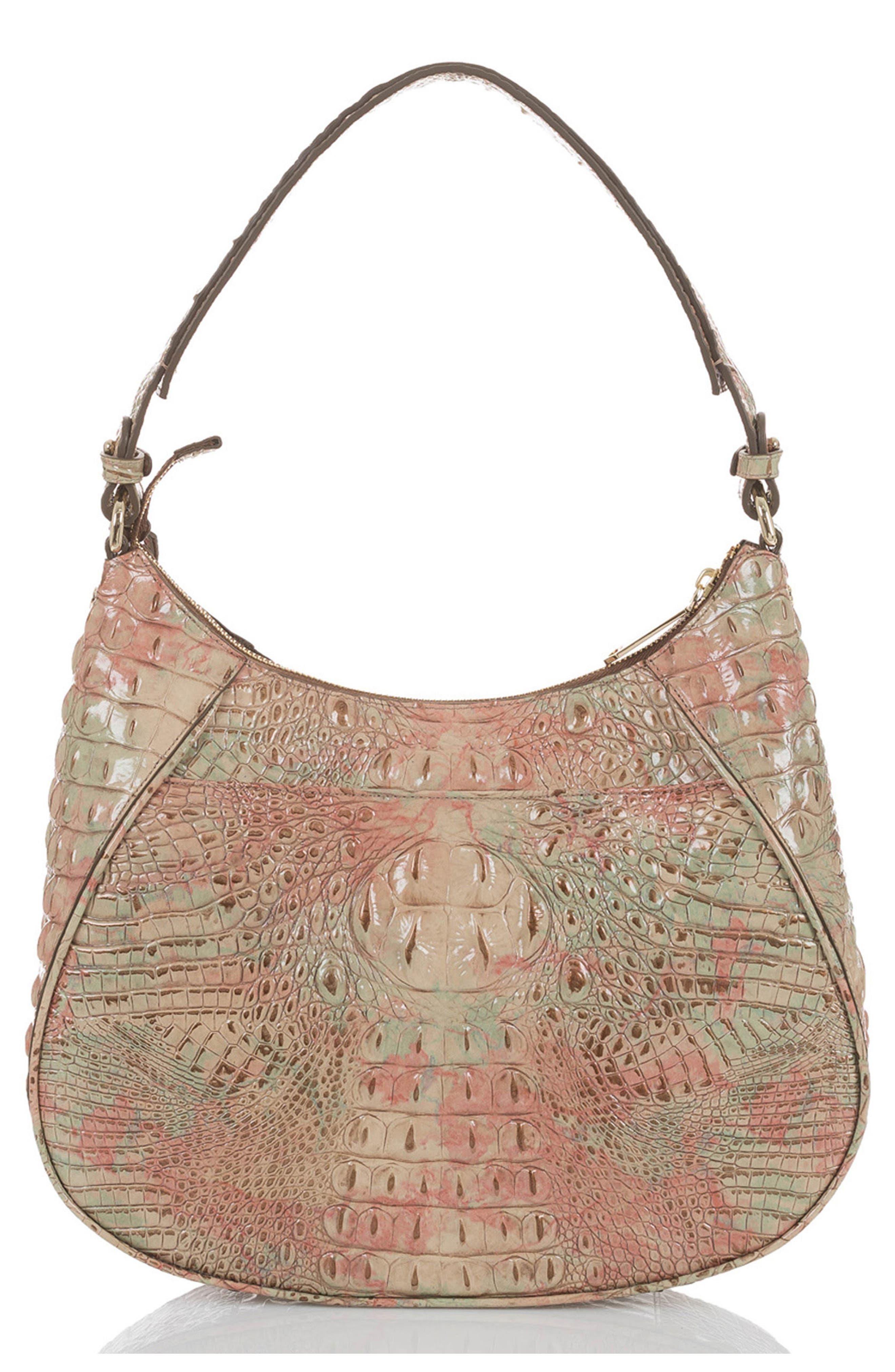 Melbourne Amira Shoulder Bag,                             Alternate thumbnail 2, color,                             SAHARA