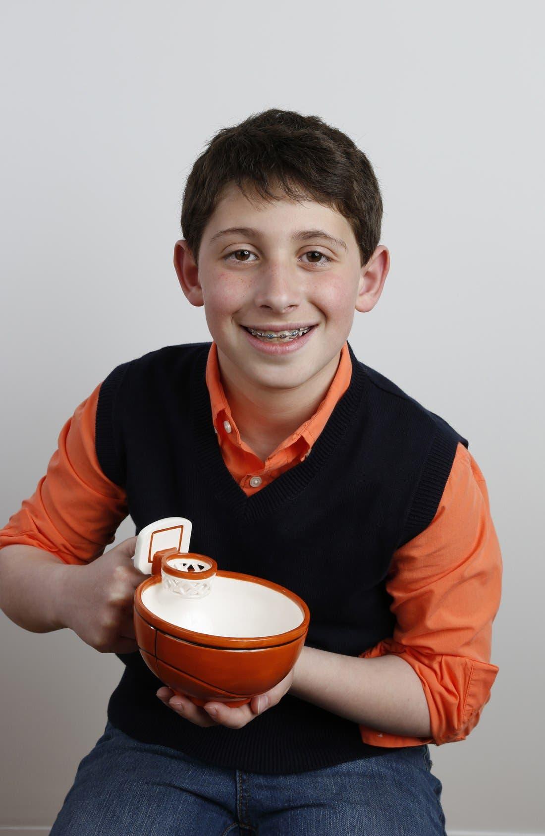 'mug with a hoop<sup>™</sup>' Coffee Mug,                             Alternate thumbnail 4, color,                             800