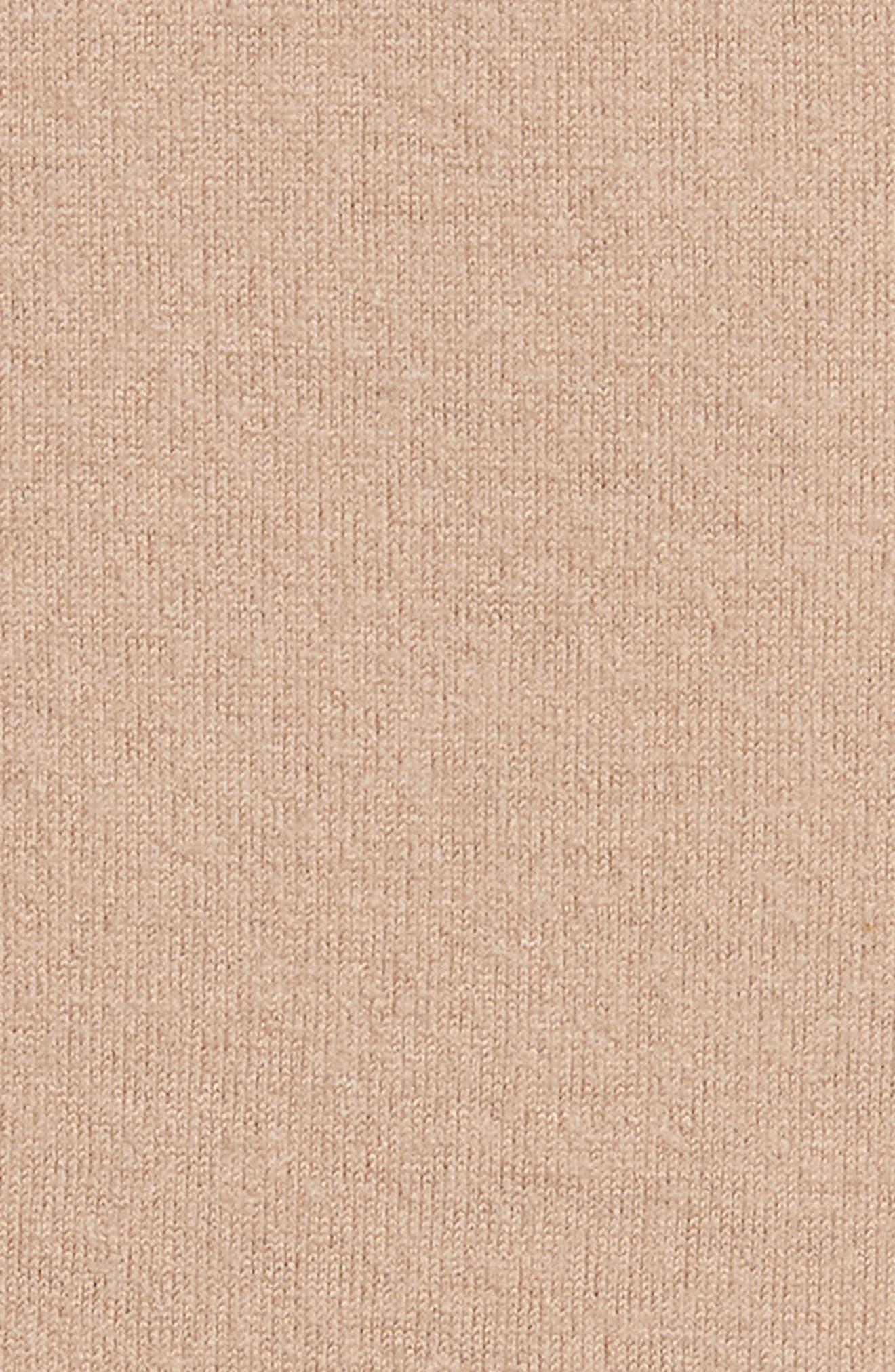 Slade Wool Blazer,                             Alternate thumbnail 6, color,                             LIGHT CAMEL