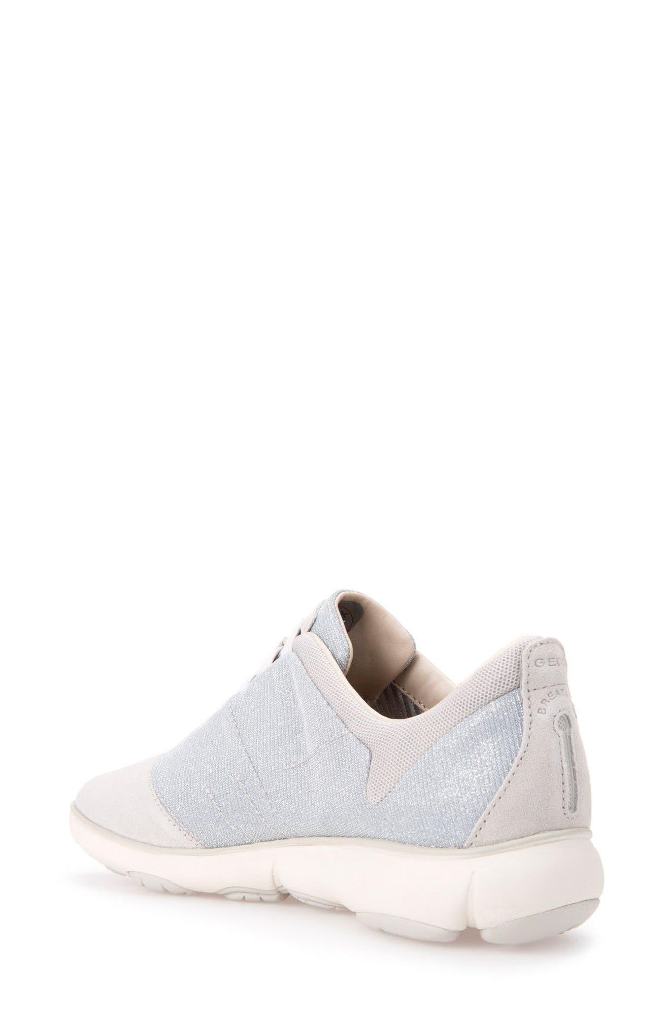 Nebula Slip-On Sneaker,                             Alternate thumbnail 21, color,