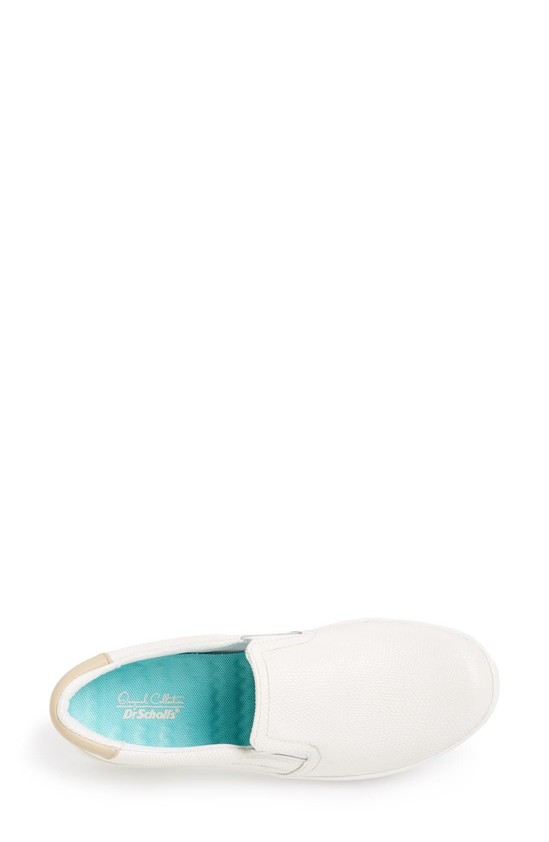 Original Collection 'Scout' Slip On Sneaker,                             Alternate thumbnail 127, color,