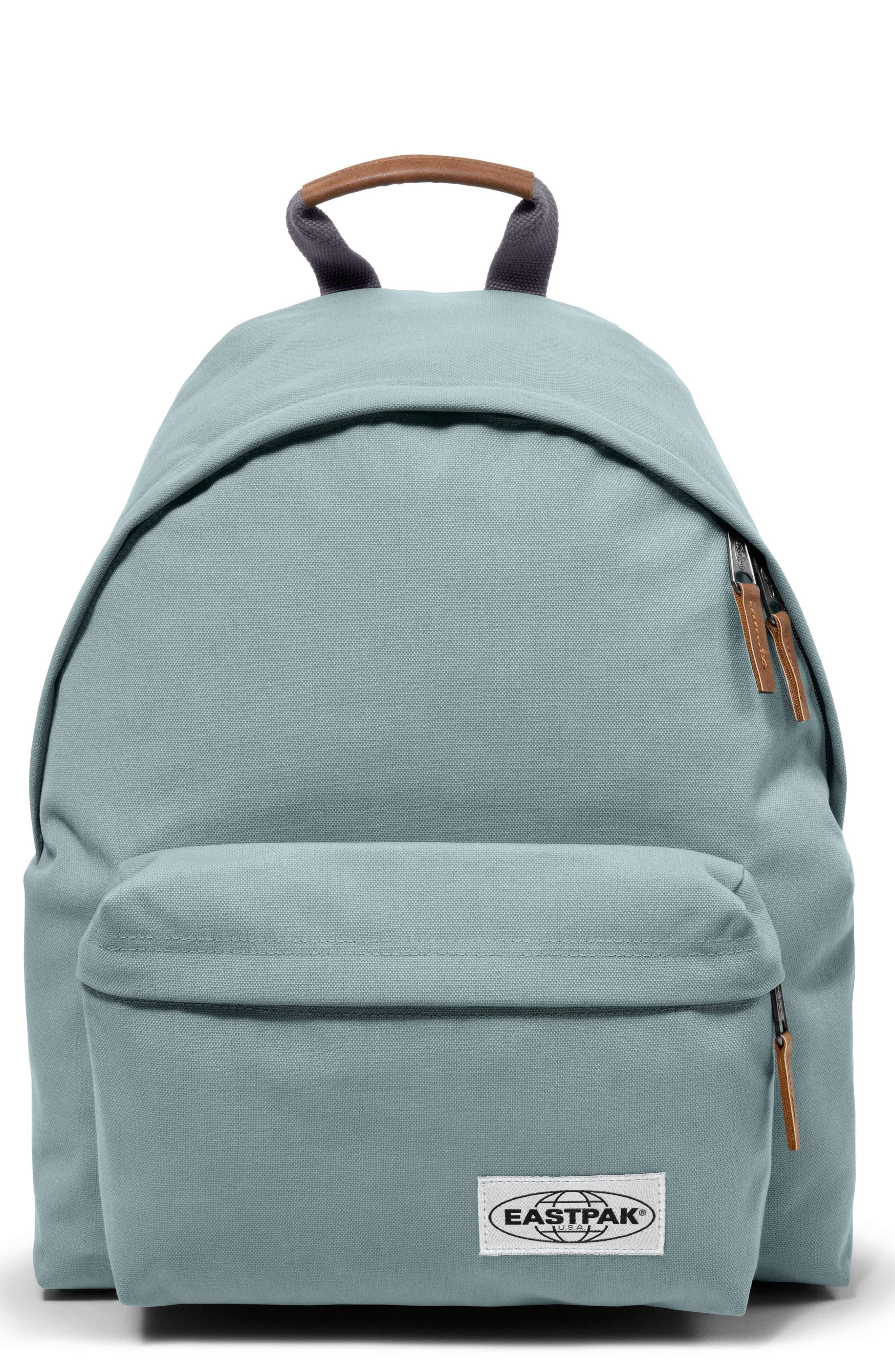 Eastpak Padded Pakr Backpack - Blue