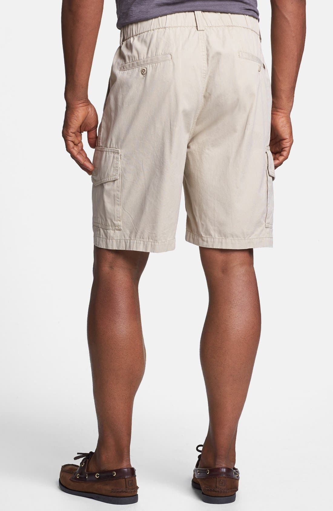 TOMMY BAHAMA,                             Relax 'Survivor' Cargo Shorts,                             Alternate thumbnail 2, color,                             SXL