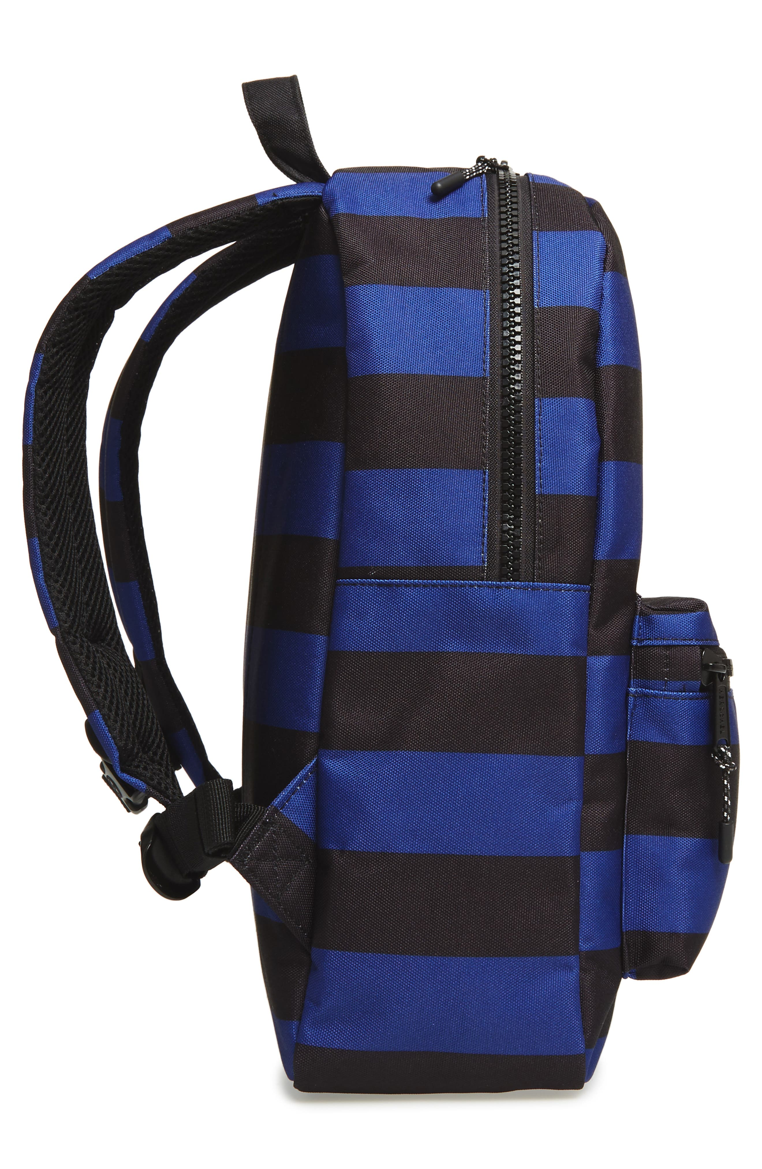 Heritage Youth Backpack,                             Alternate thumbnail 4, color,                             001