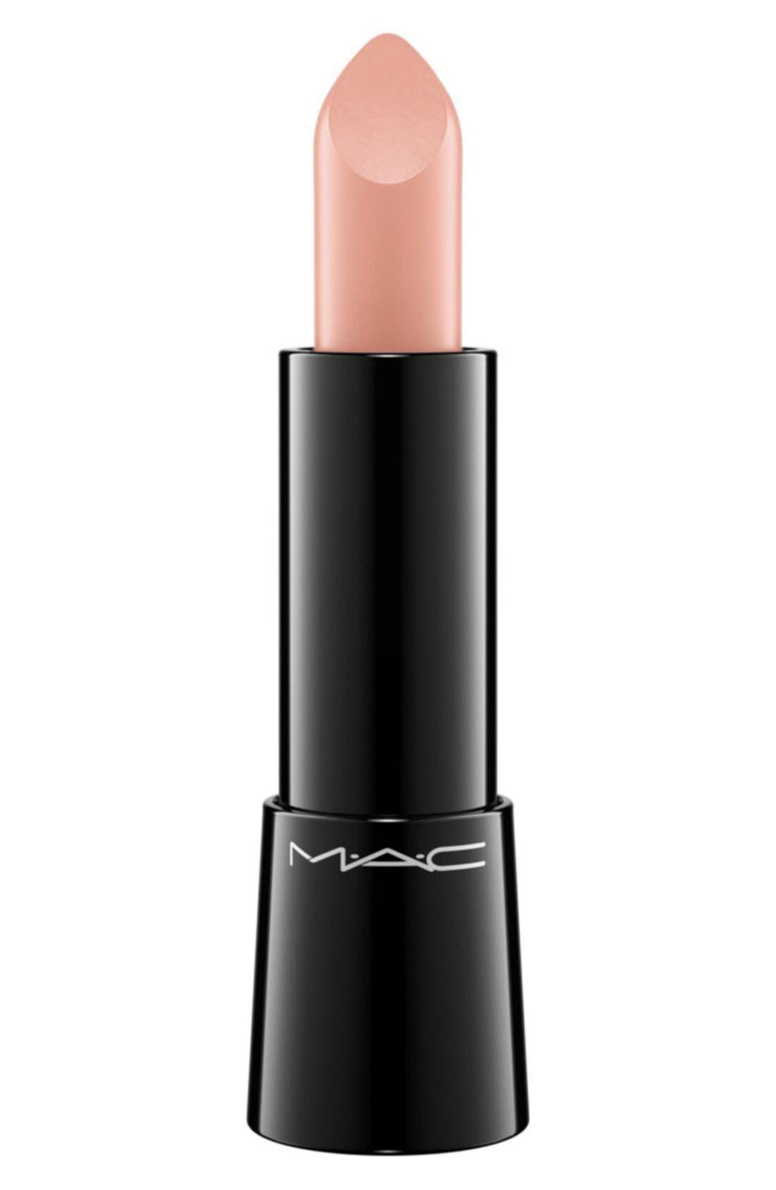 MAC Mineralize Rich Lipstick,                             Main thumbnail 4, color,