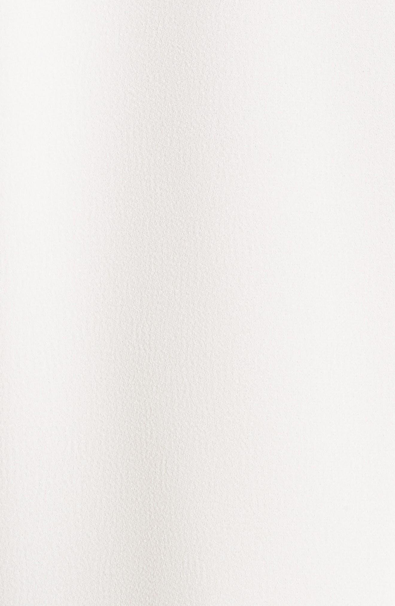 Turtleneck Dolman Top,                             Alternate thumbnail 5, color,                             900