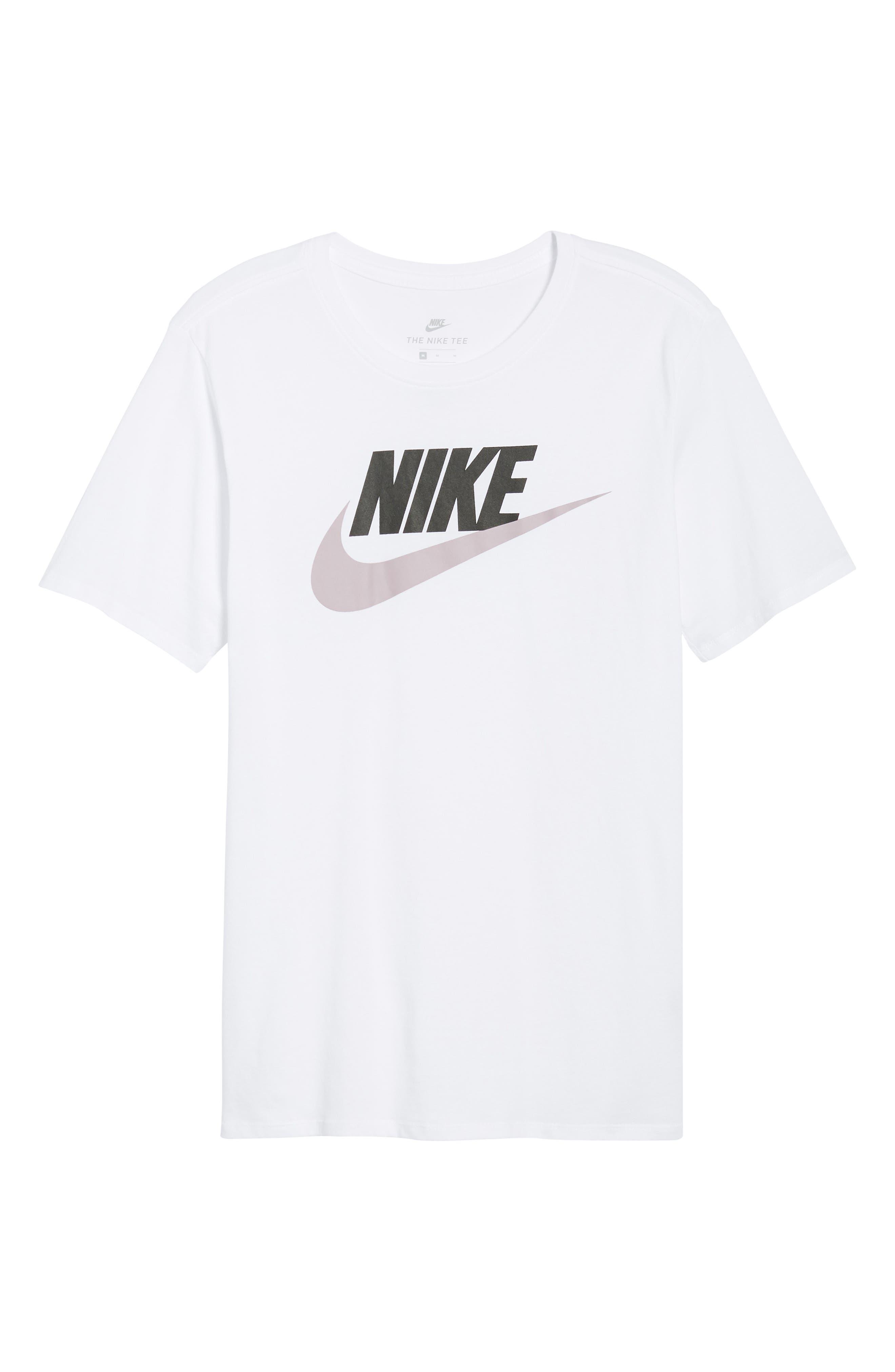 'Tee-Futura Icon' Graphic T-Shirt,                             Alternate thumbnail 94, color,
